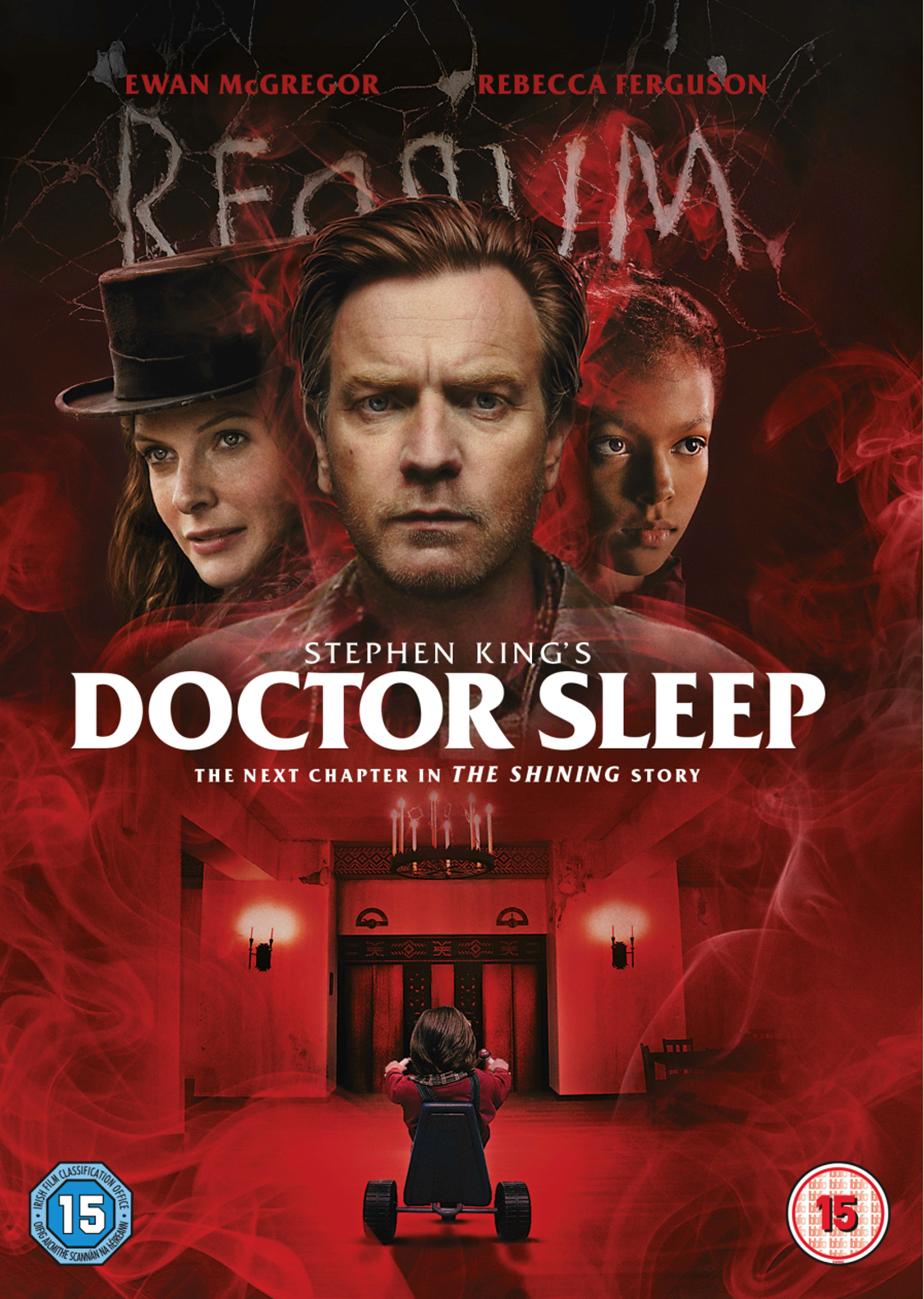 Doctor Sleep - 1