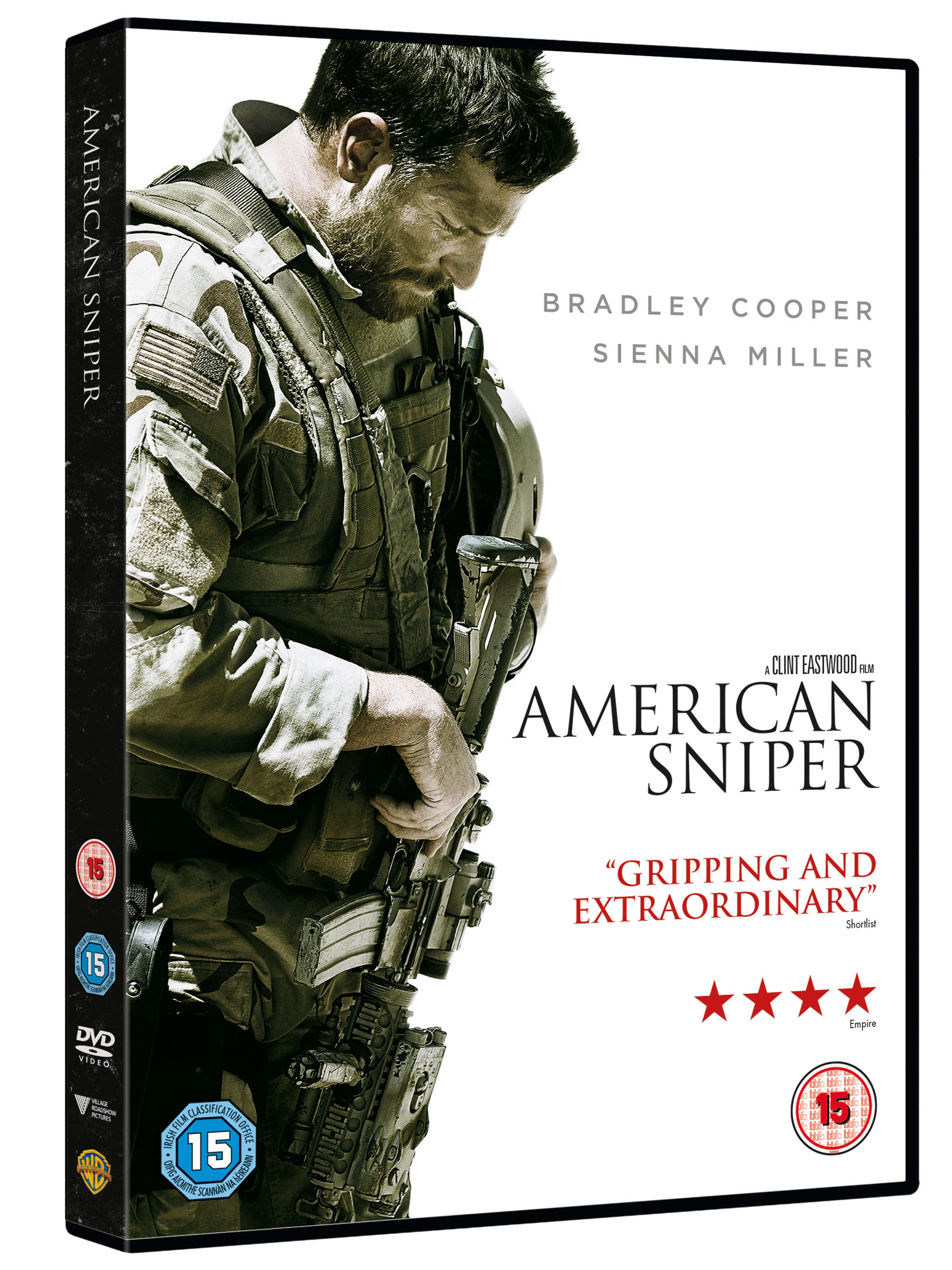 American Sniper - 2