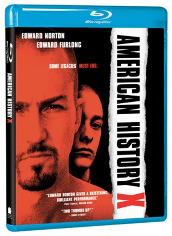 American History X - 1