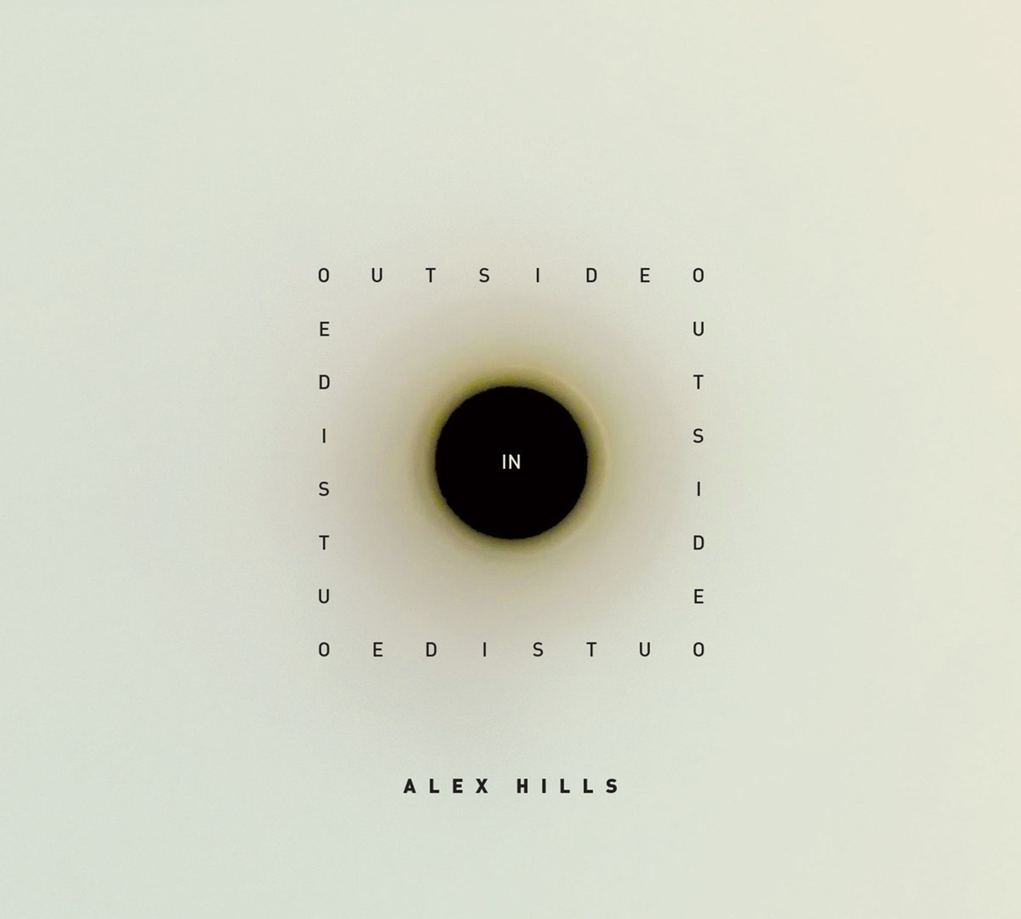 Alex Hills: OutsideIn - 1