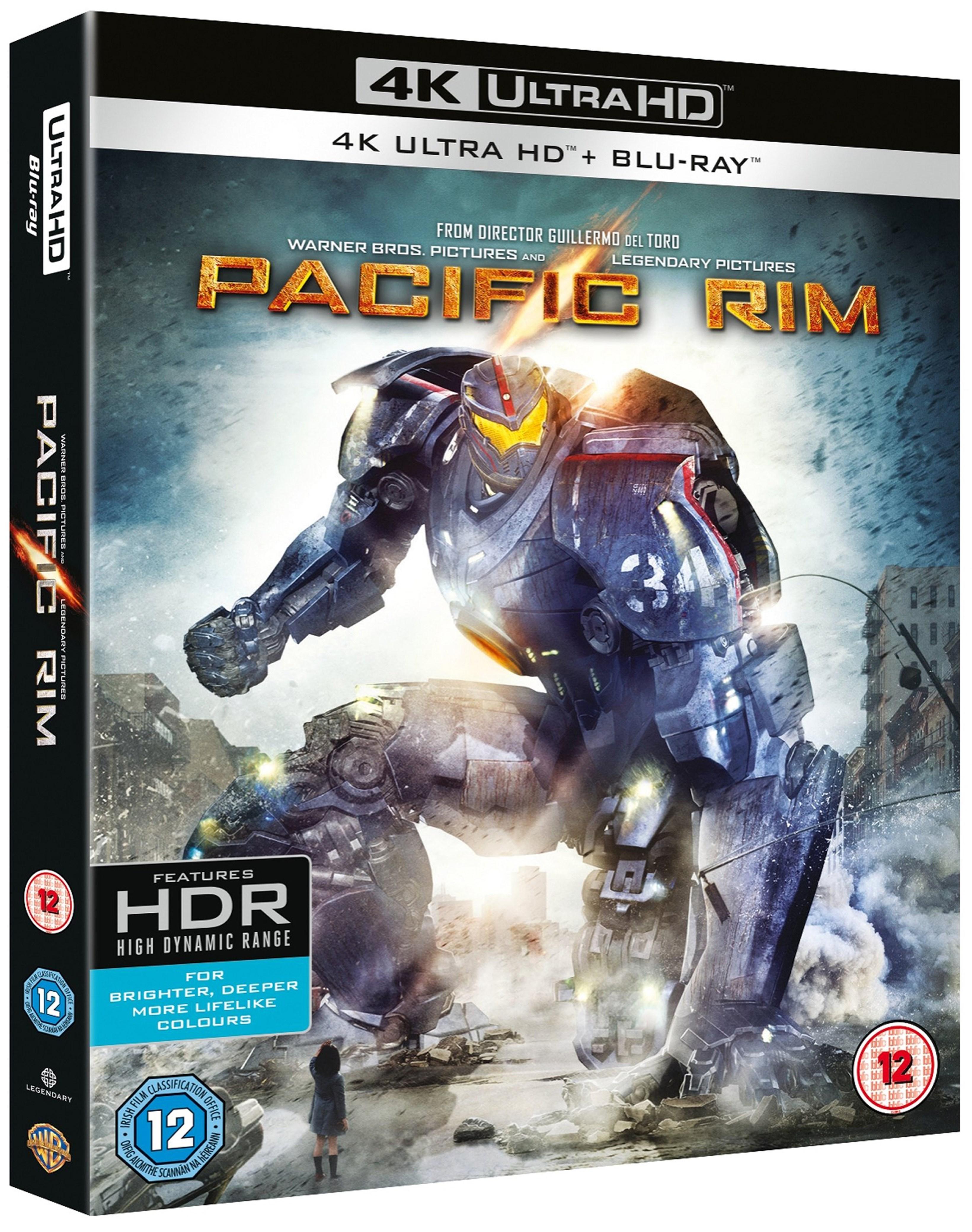 Pacific Rim - 2