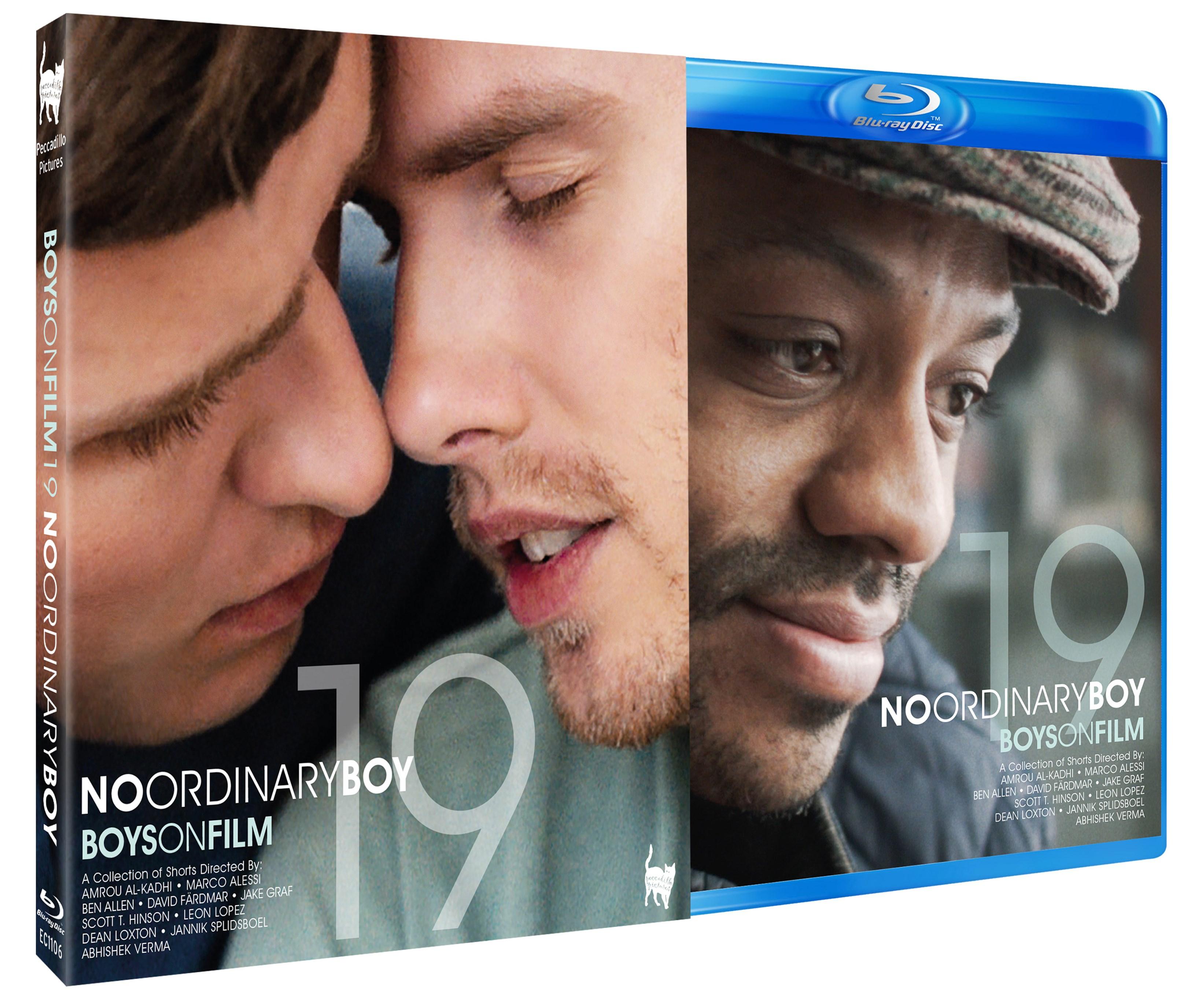 Boys On Film 19 - No Ordinary Boy - 2
