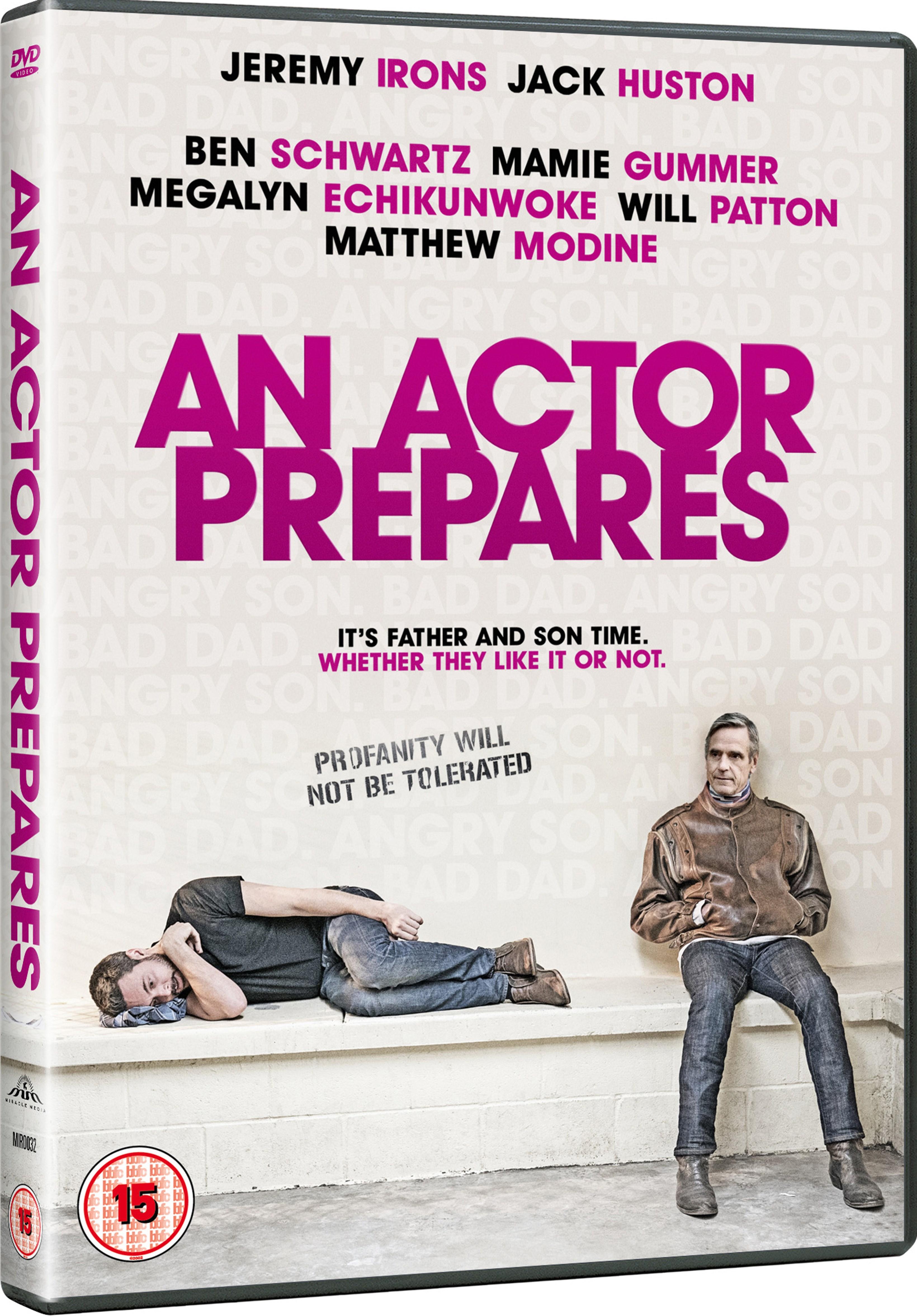 An Actor Prepares - 2