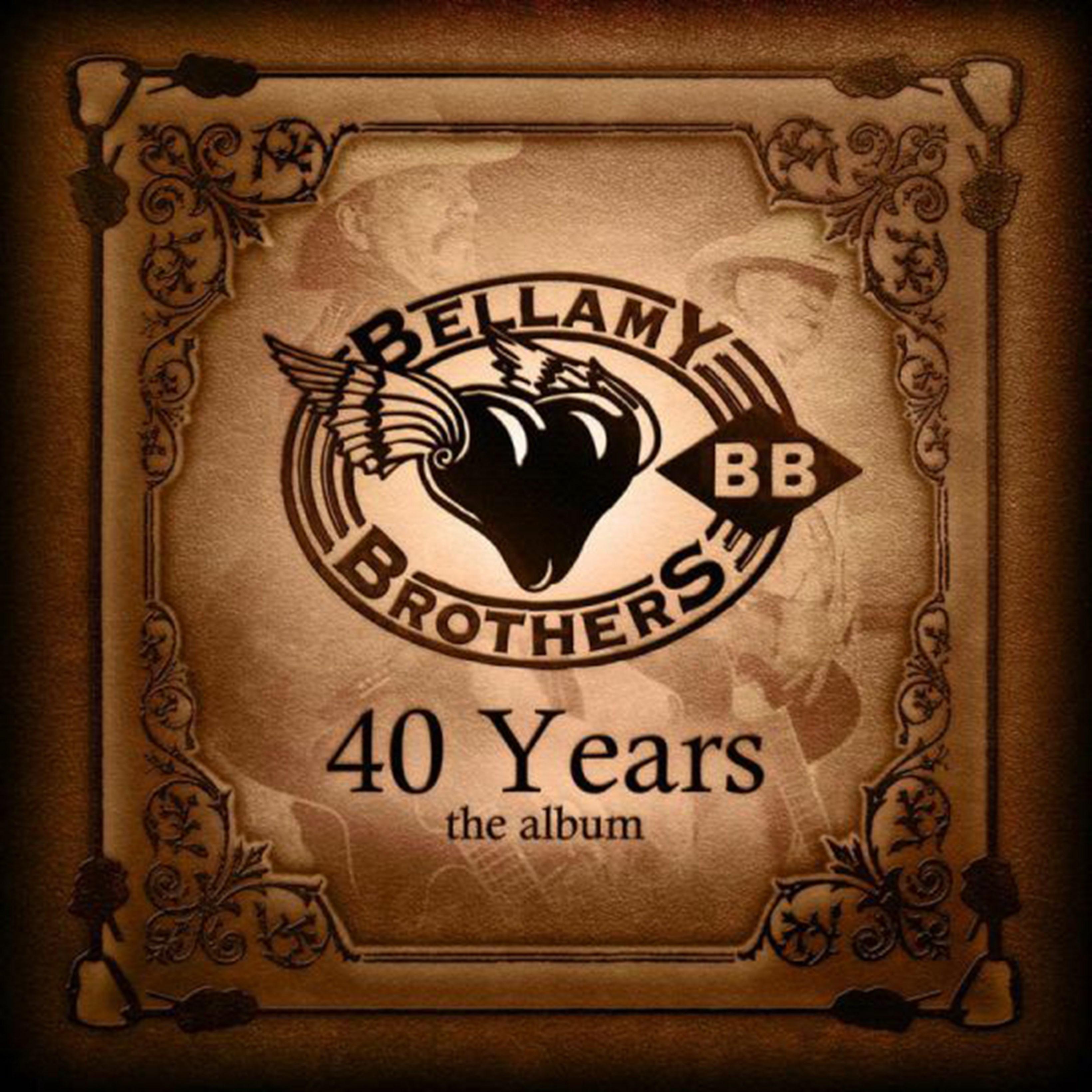 40 Years - 1