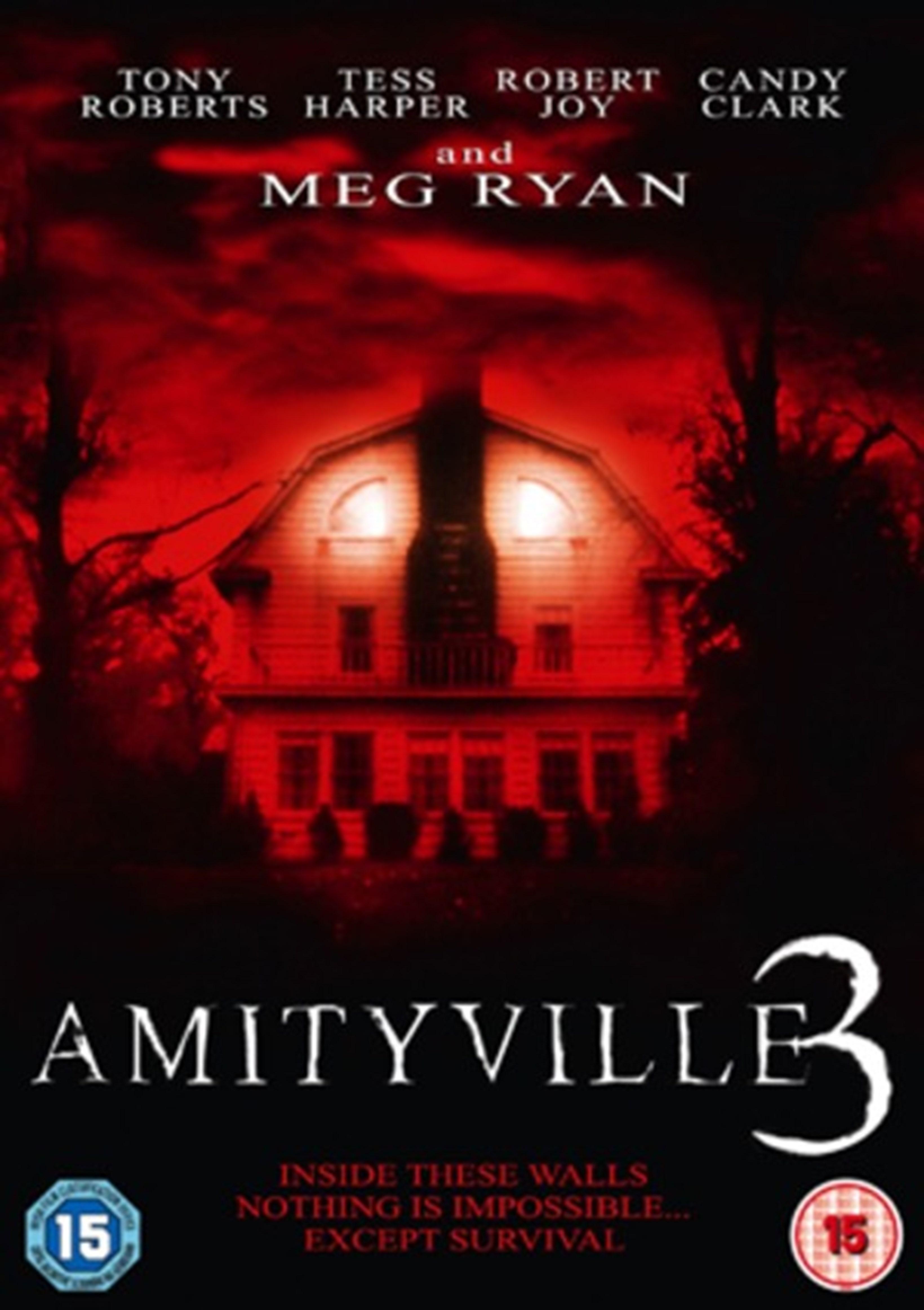 Amityville 3 - 1