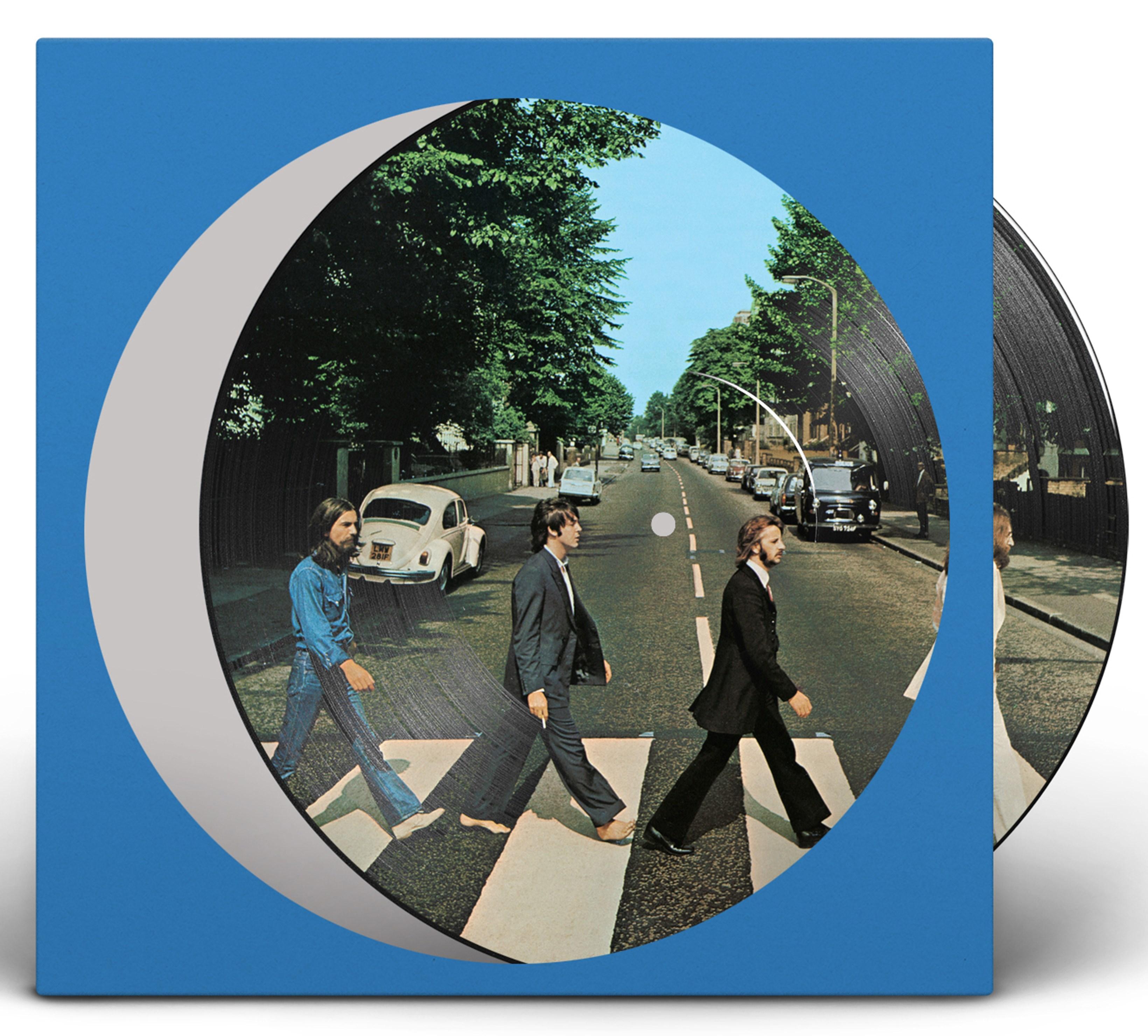 Abbey Road (50th Anniversary) - 1