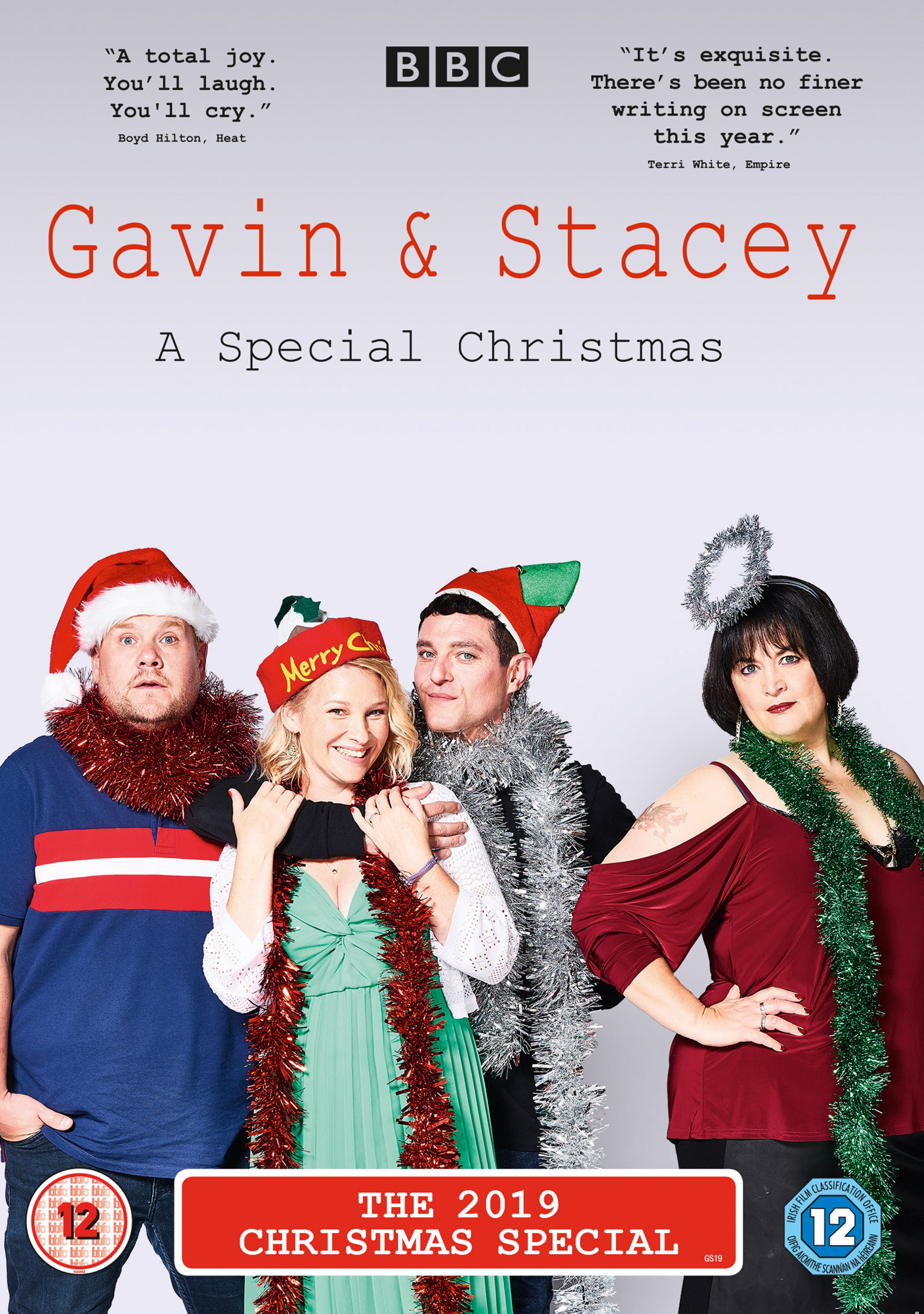 Gavin & Stacey: A Special Christmas - 1