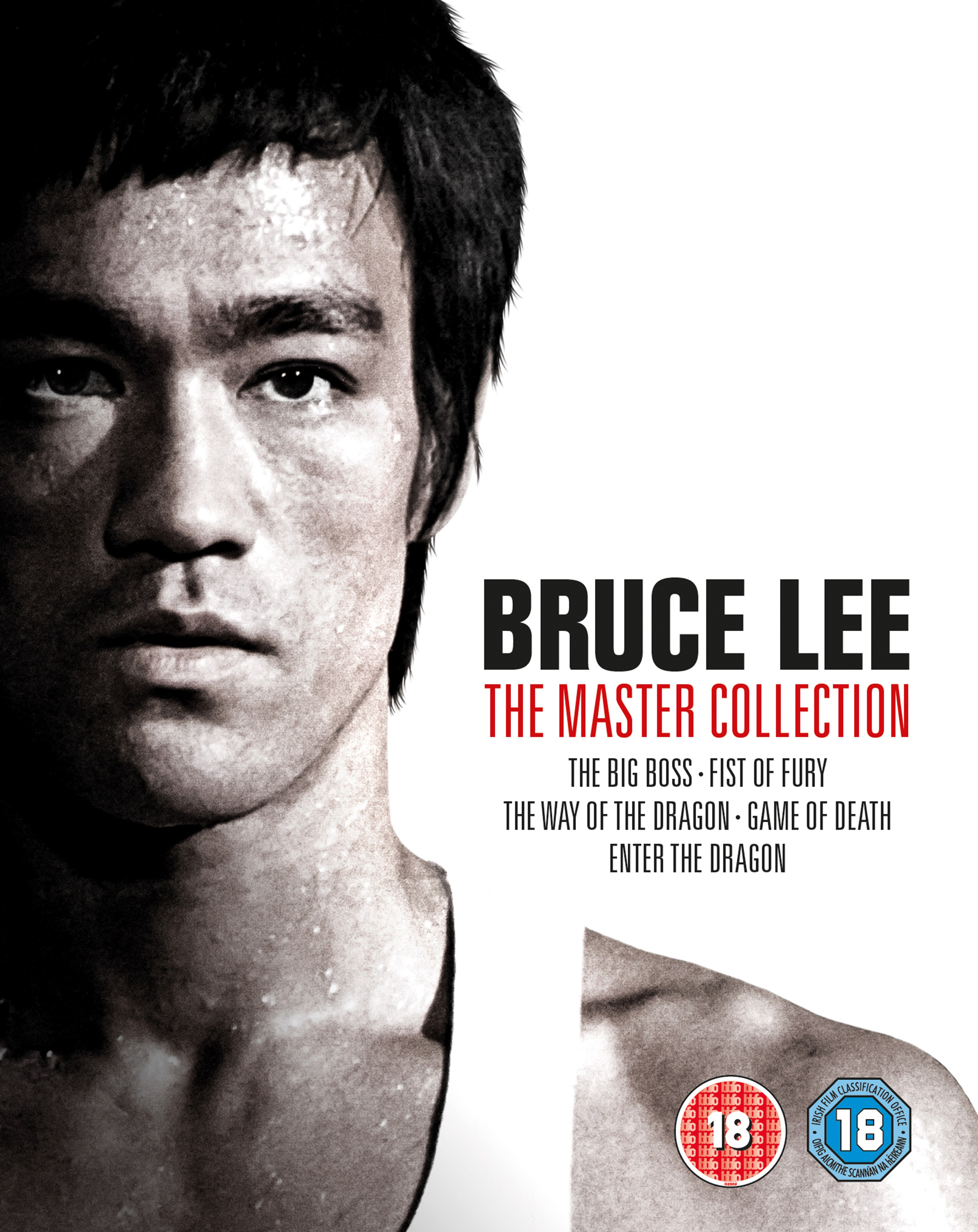 Bruce Lee: The Master Collection - 1