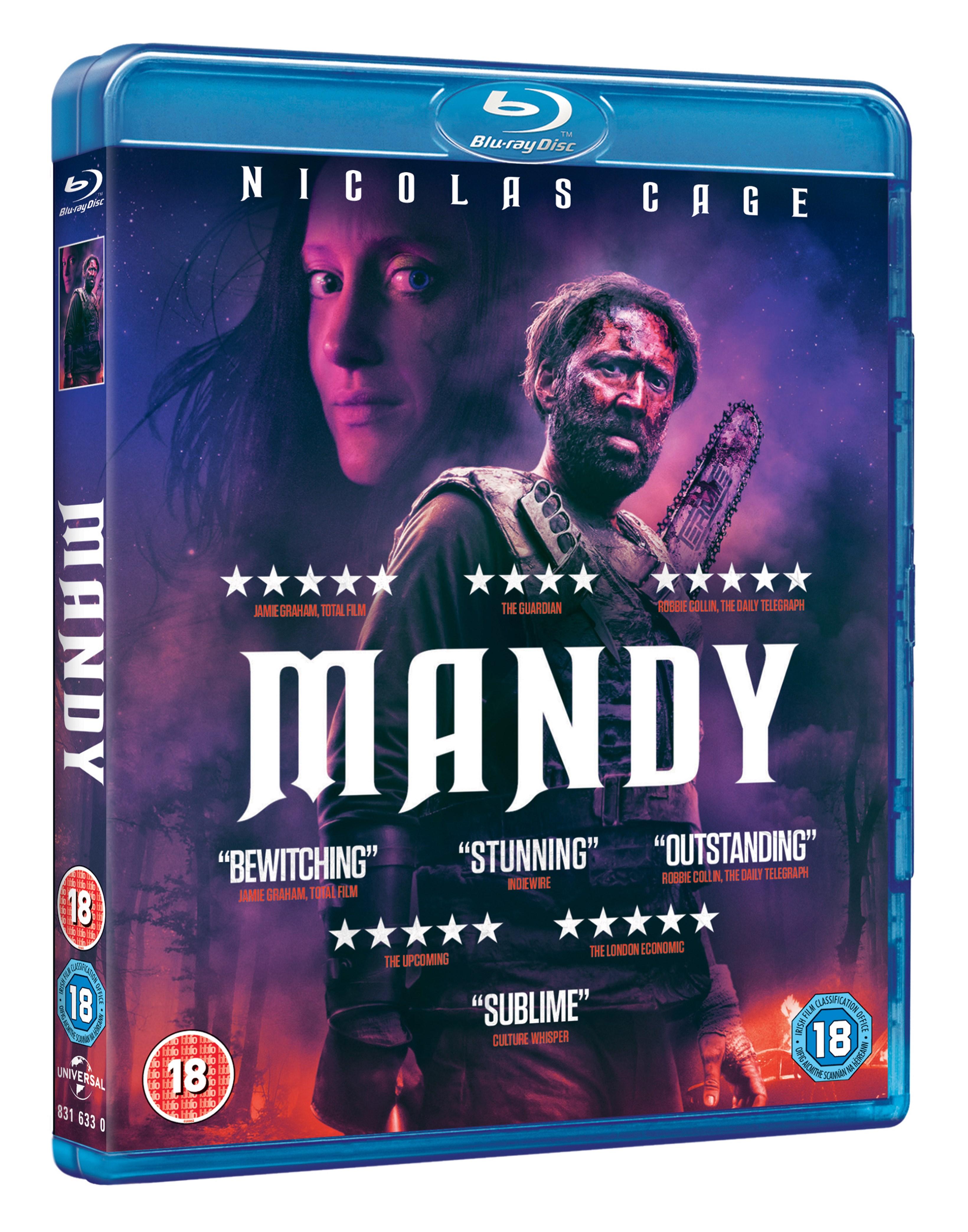 Mandy (hmv Exclusive) - 2