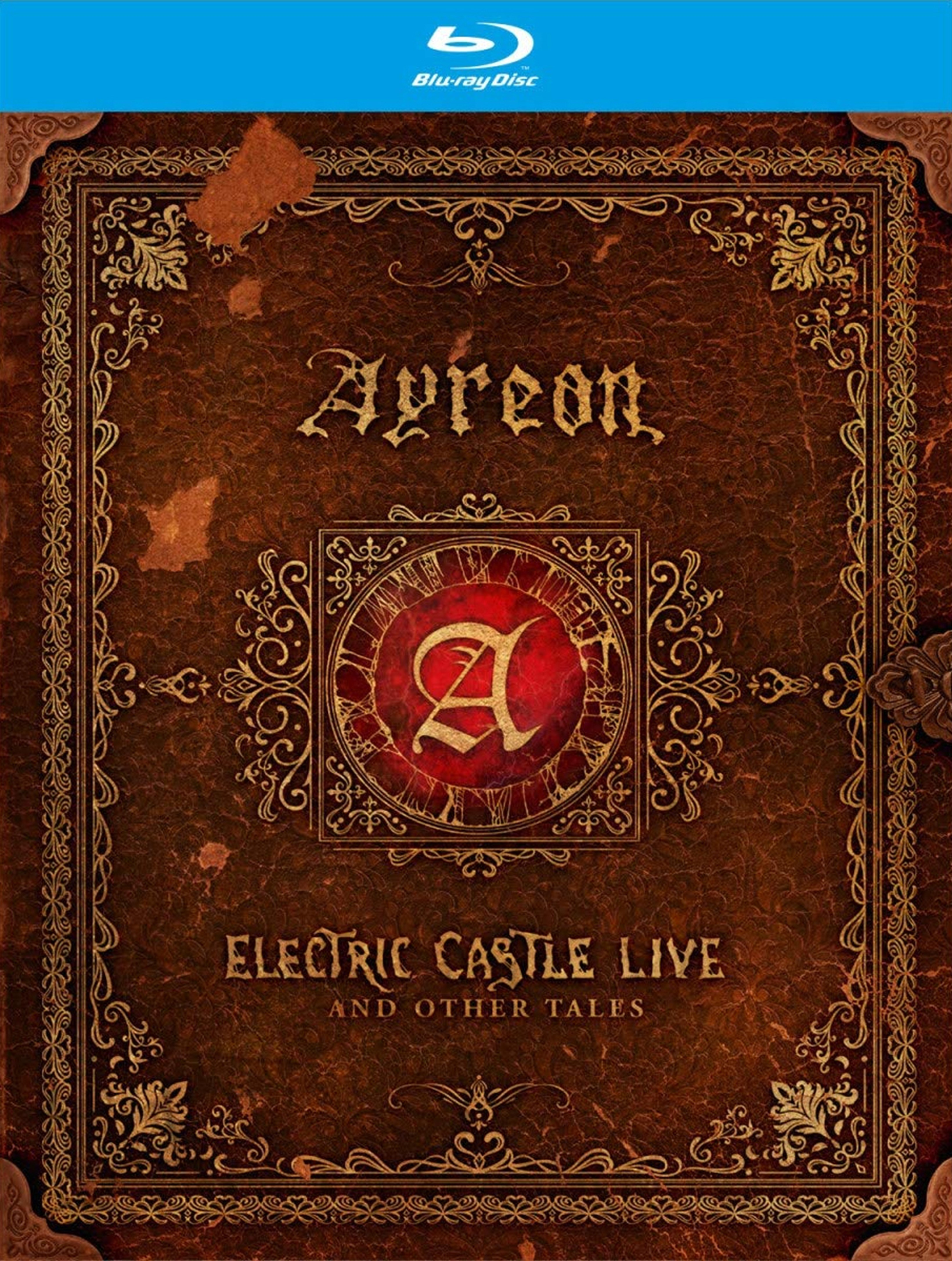 Ayreon: Electric Castle Live and Other Tales - 1