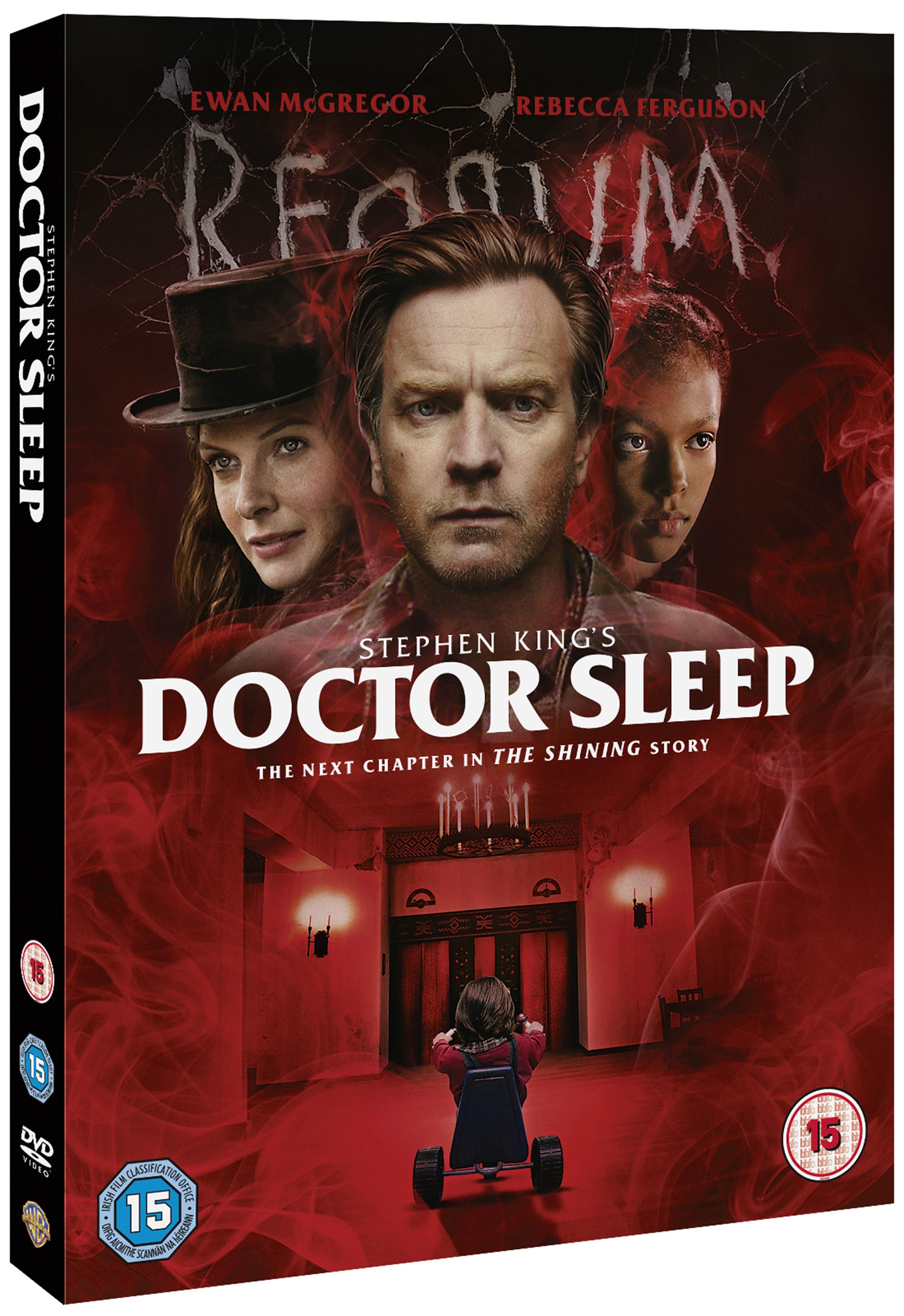 Doctor Sleep - 2