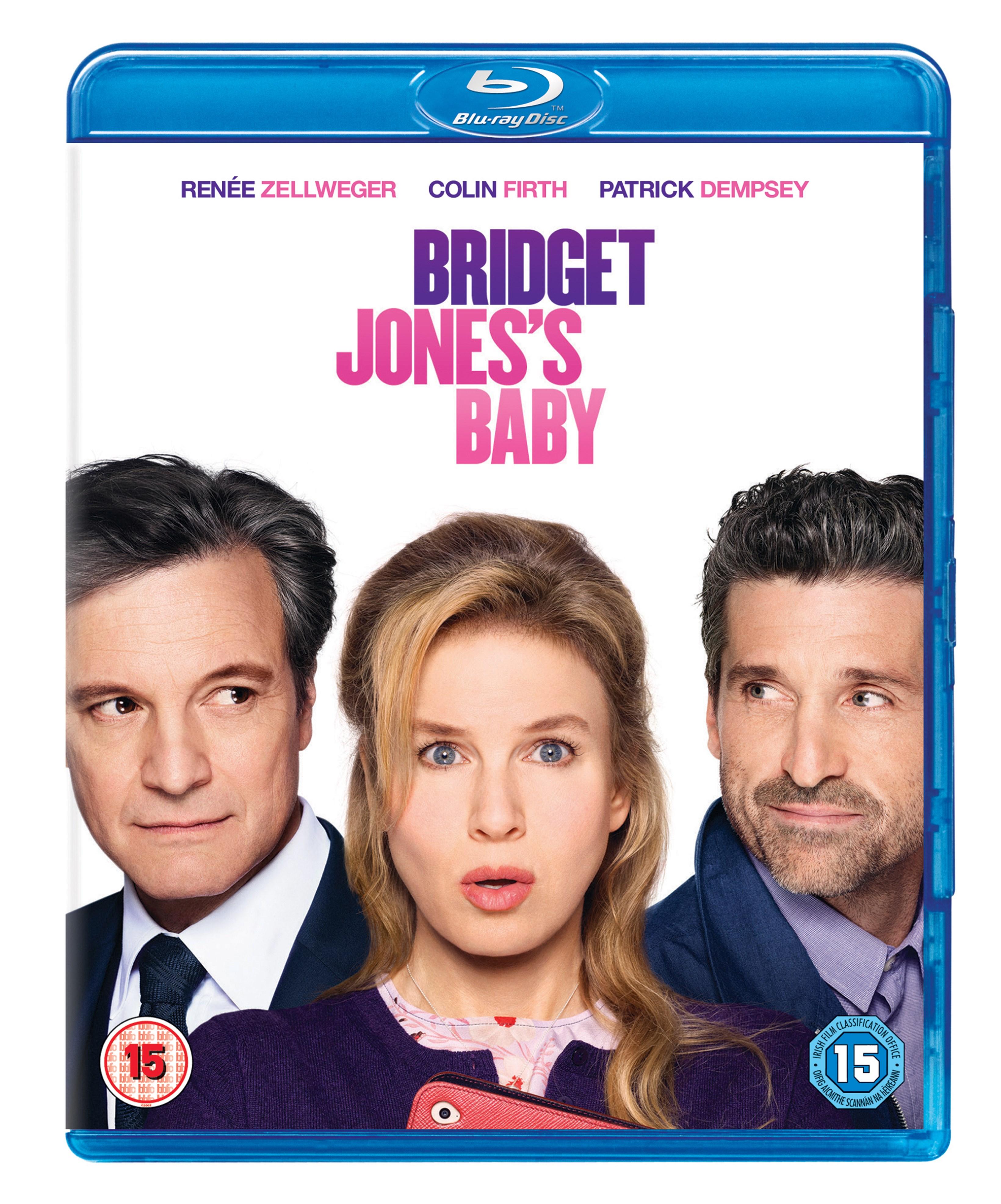 Bridget Jones's Baby - 1
