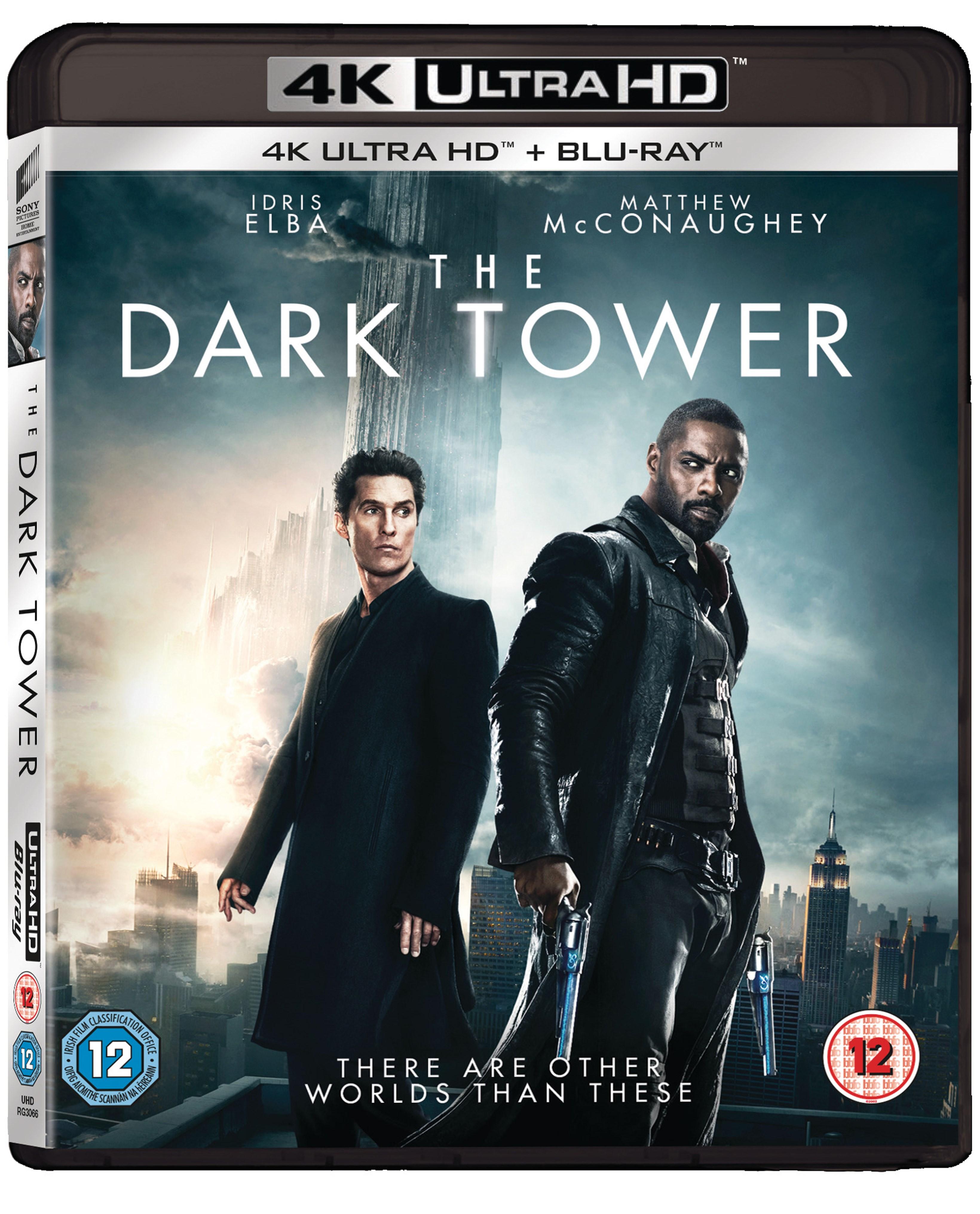 The Dark Tower - 2