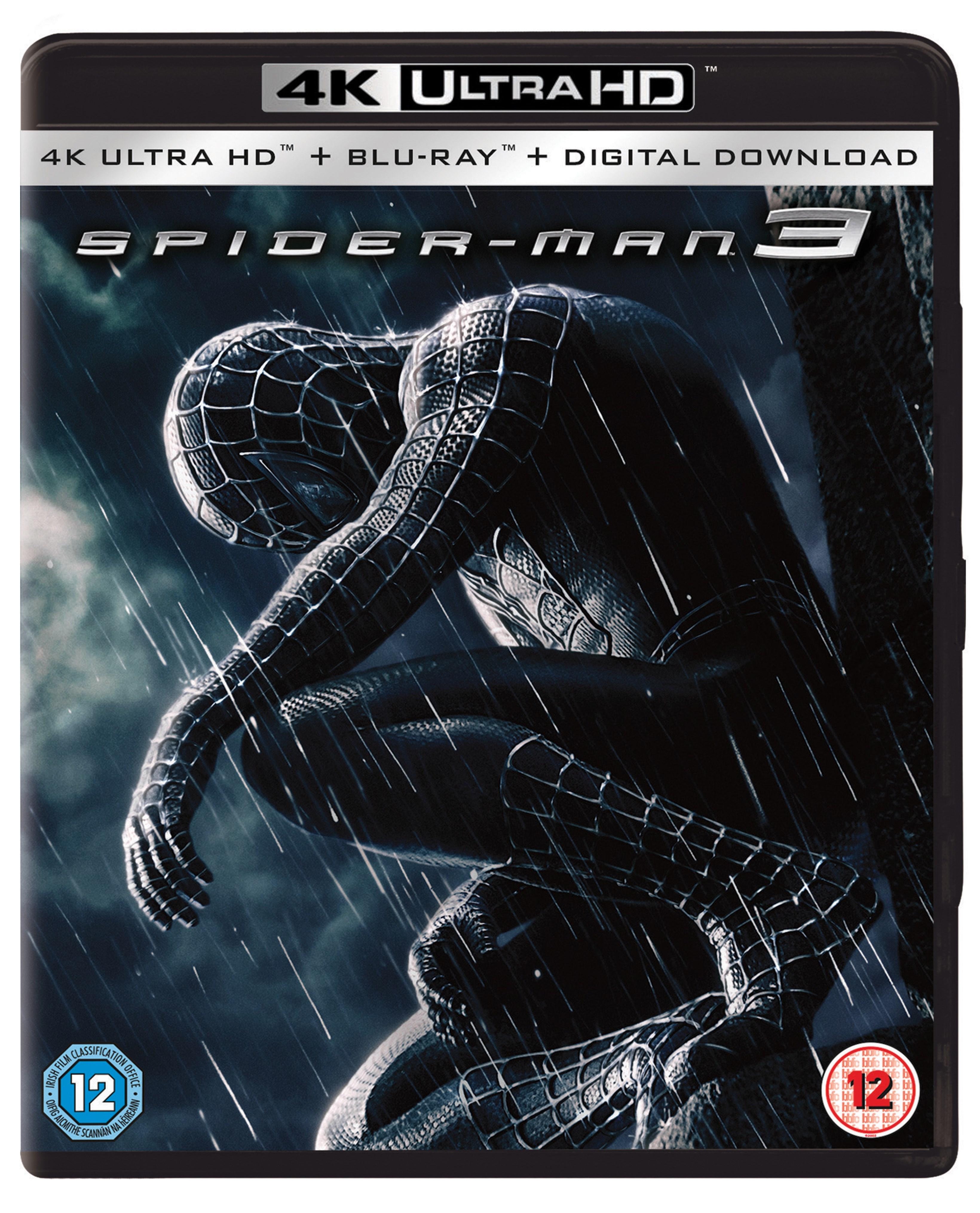 Spider-Man 3 - 1