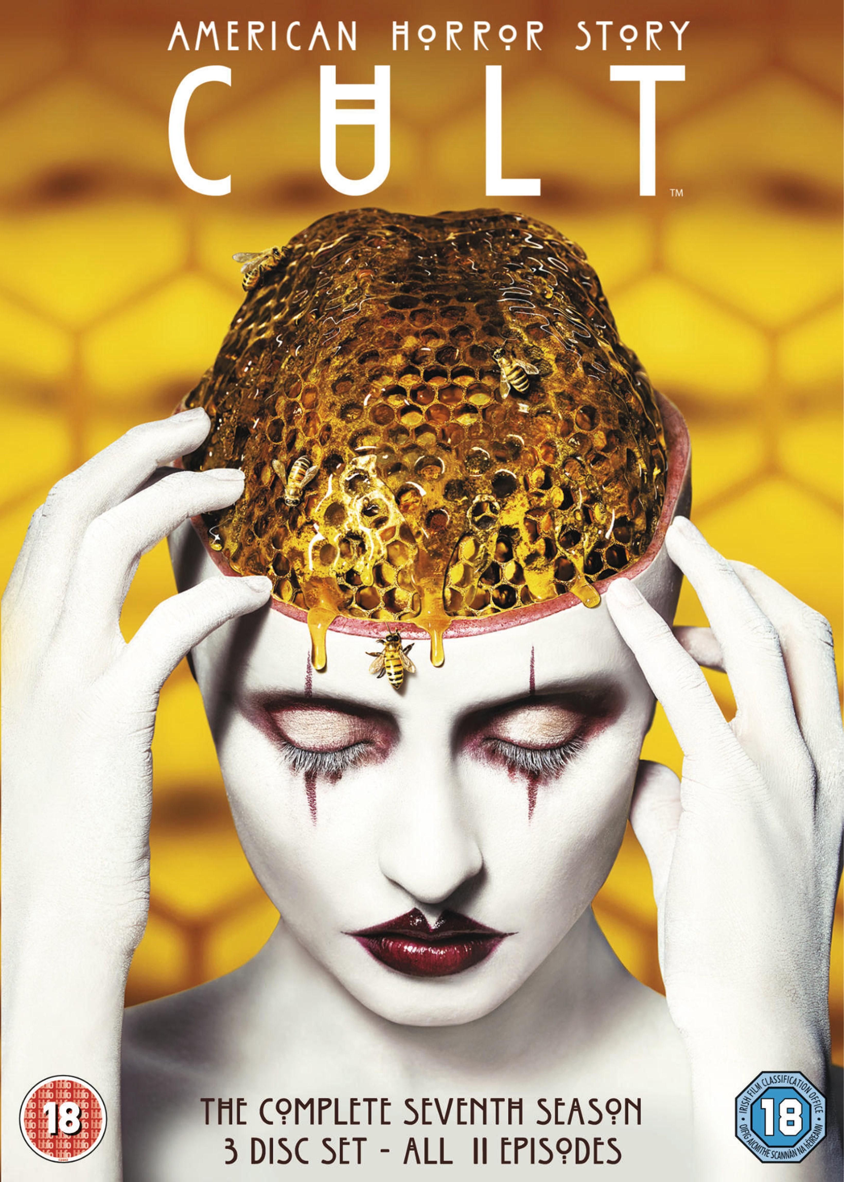 American Horror Story: Cult - The Complete Seventh Season - 1