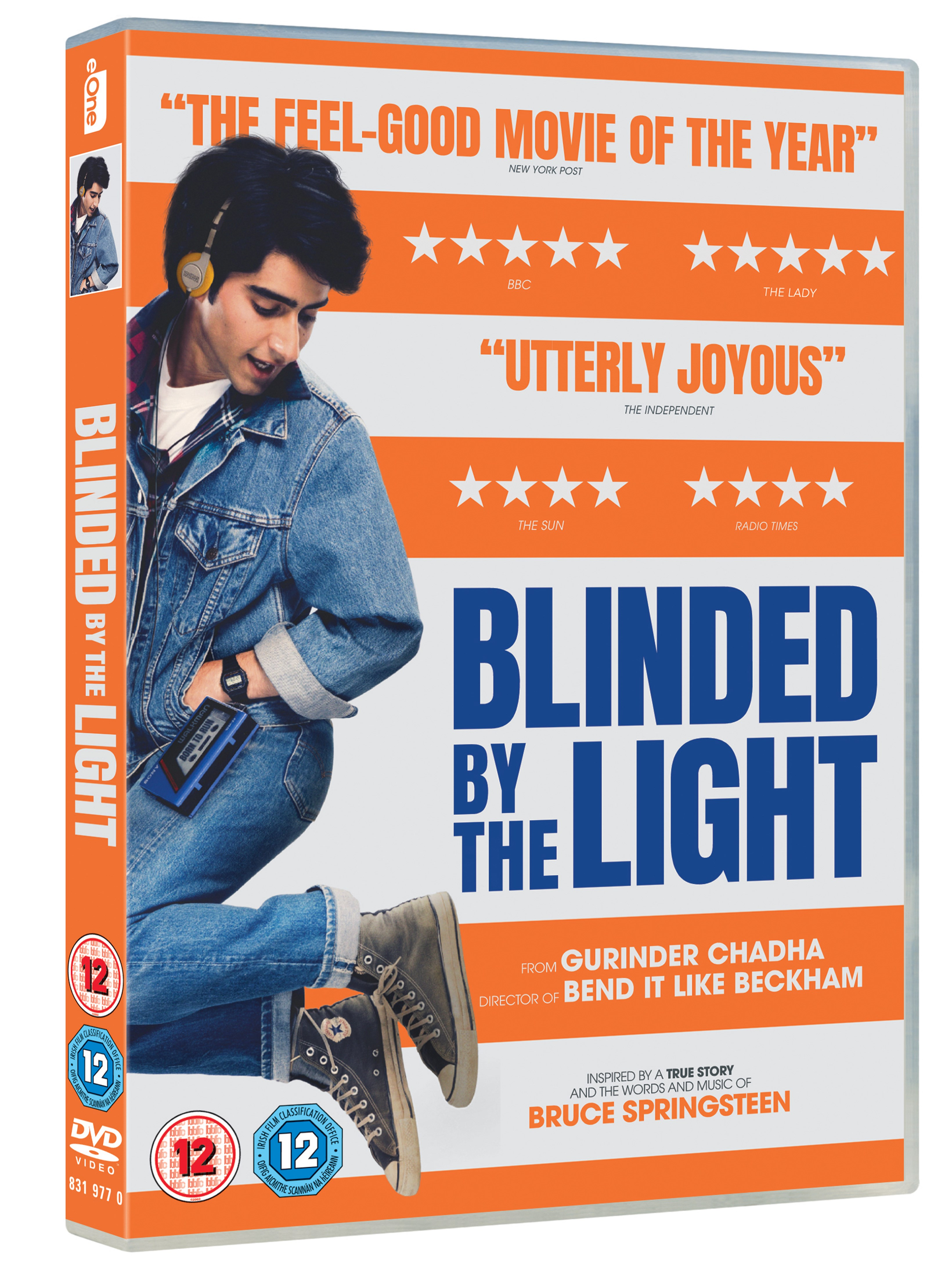 Blinded By the Light - 2