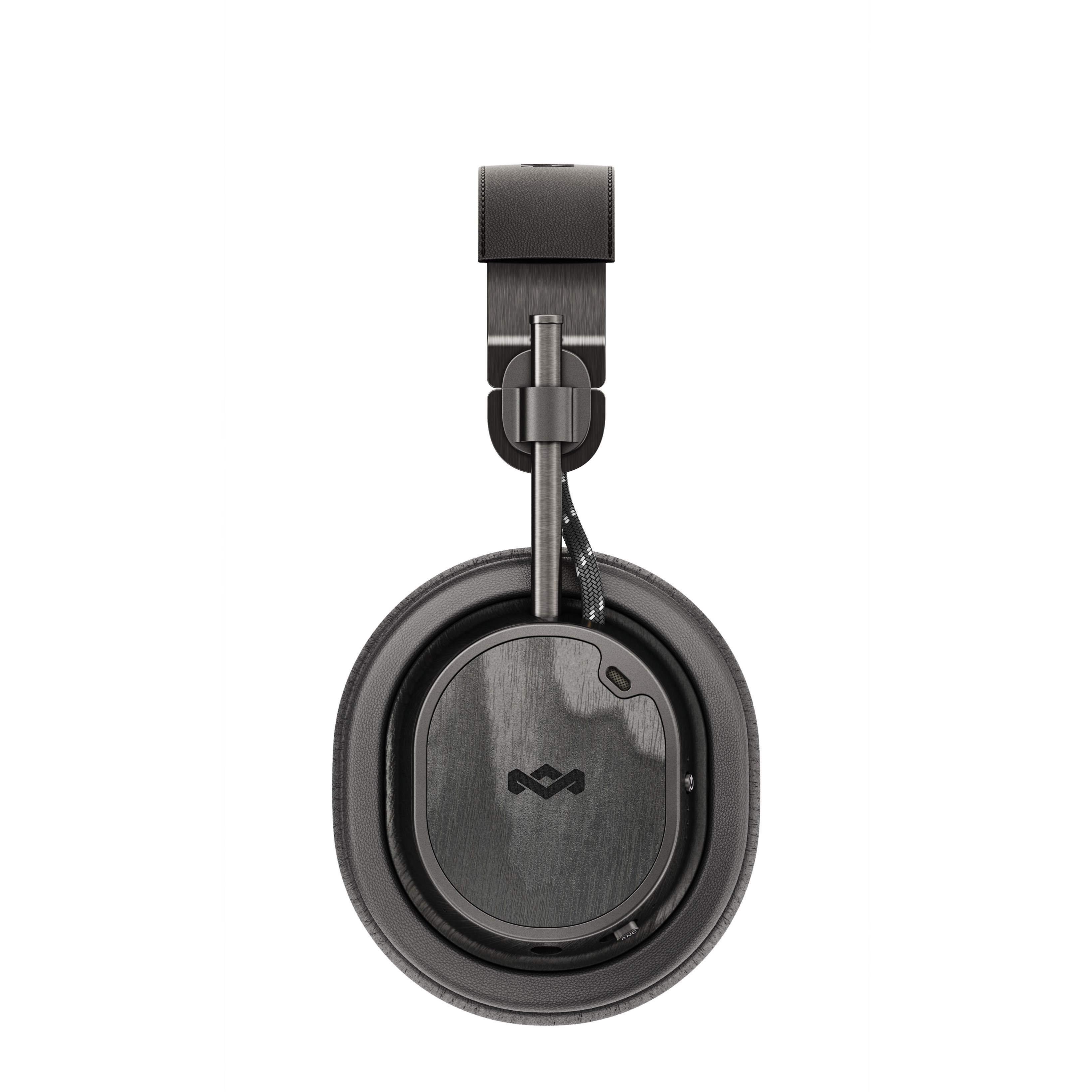 House Of Marley Exodus Bluetooth Active Noise Cancelling Headphones - 3