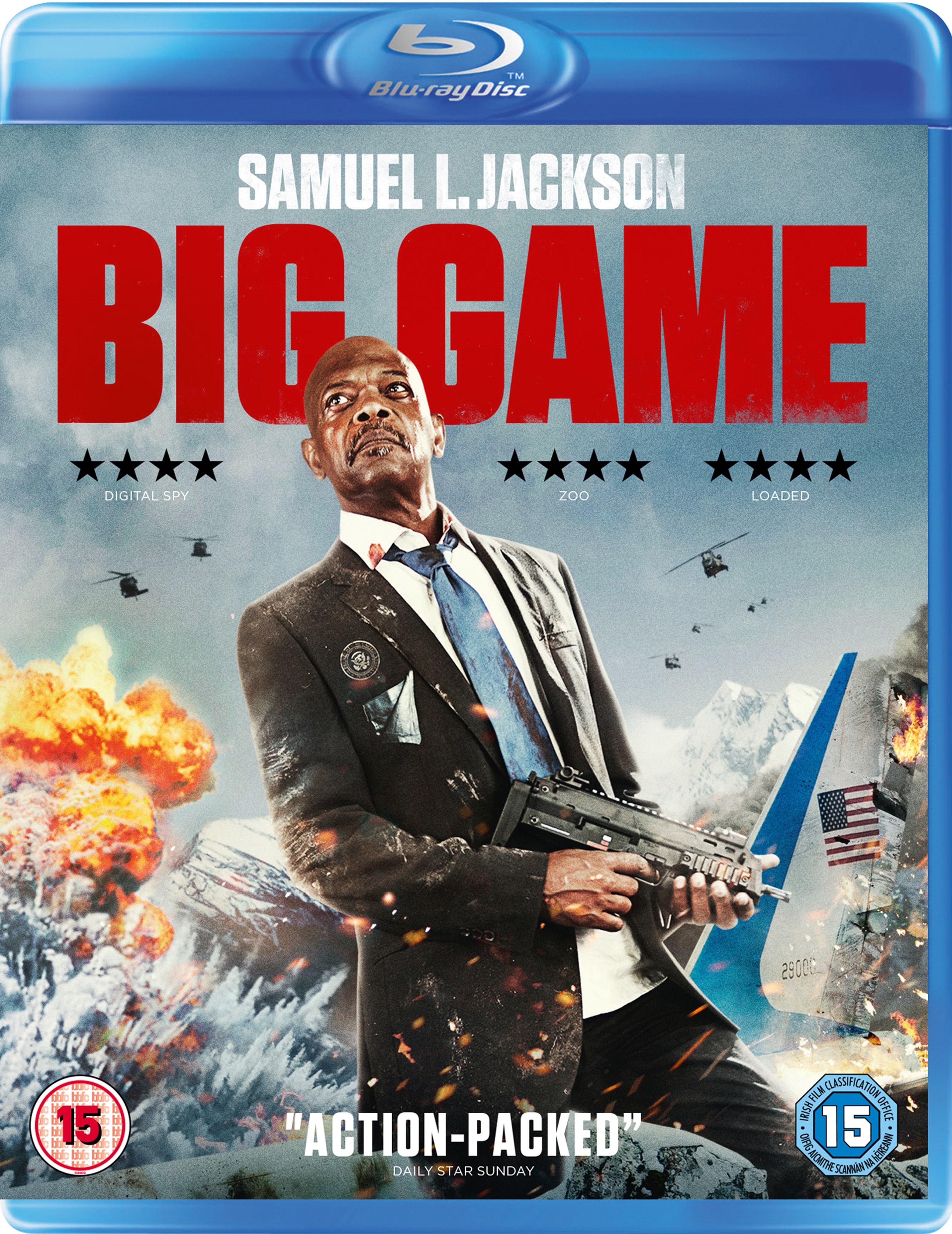 Big Game - 1