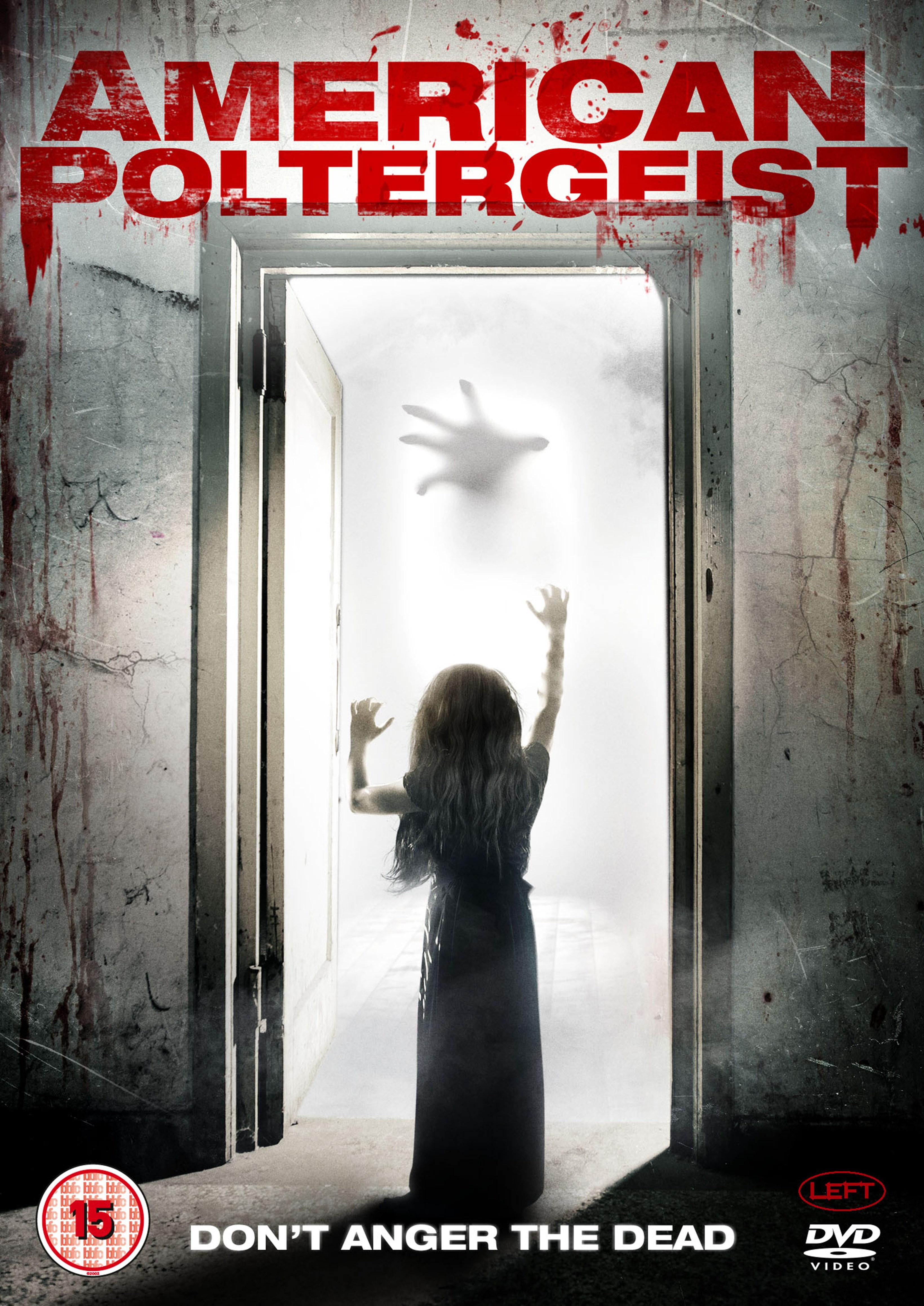 American Poltergeist - 1