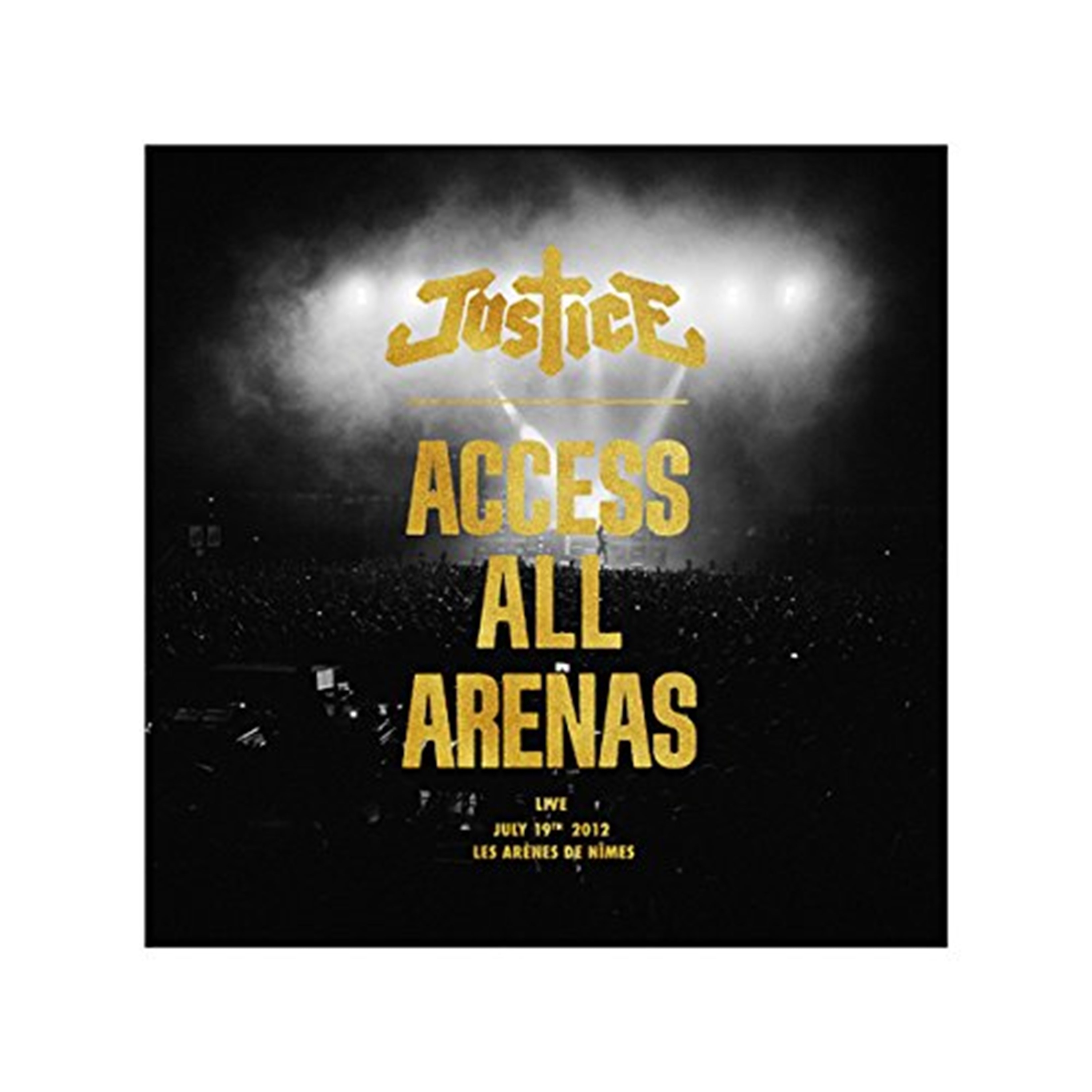 Access All Arenas - 1