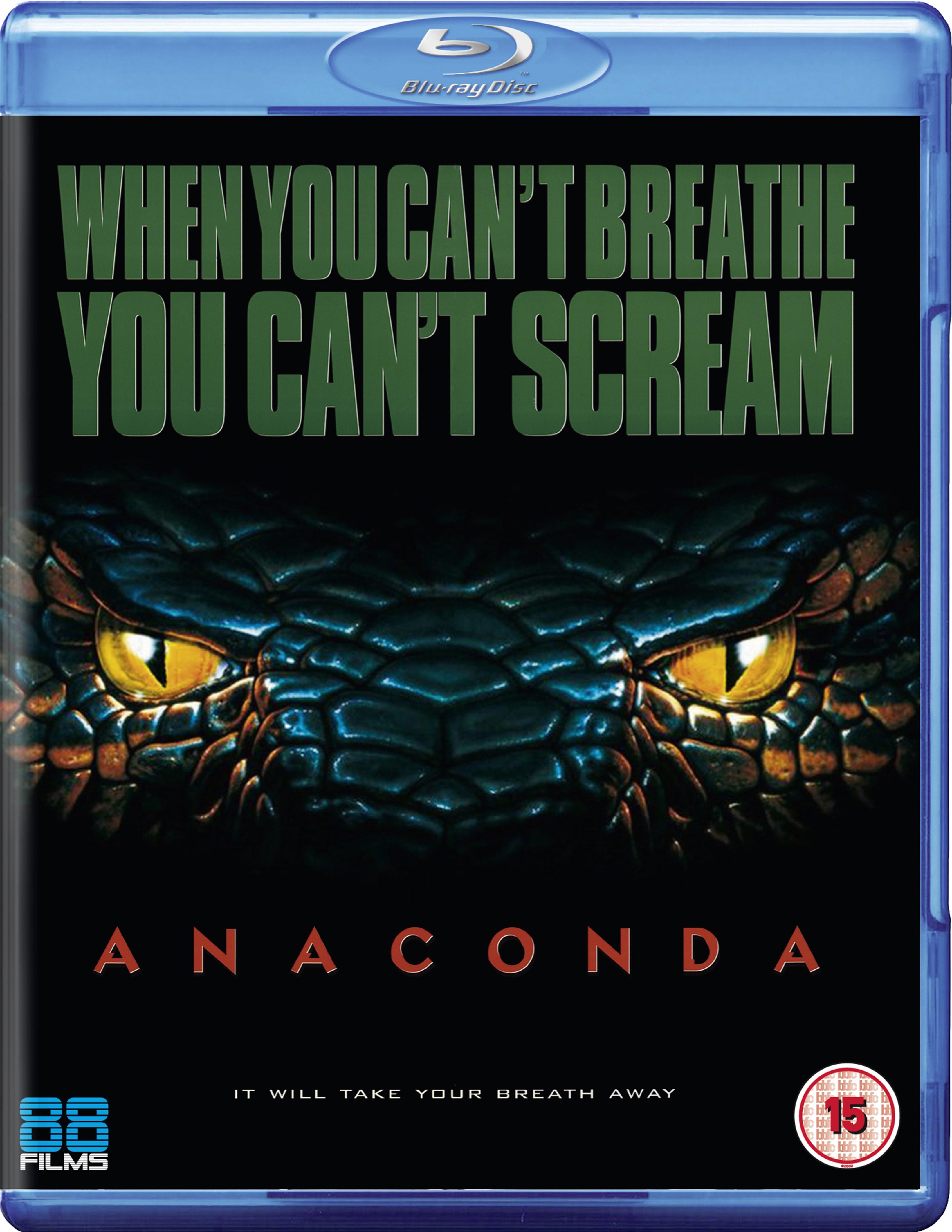 Anaconda - 1