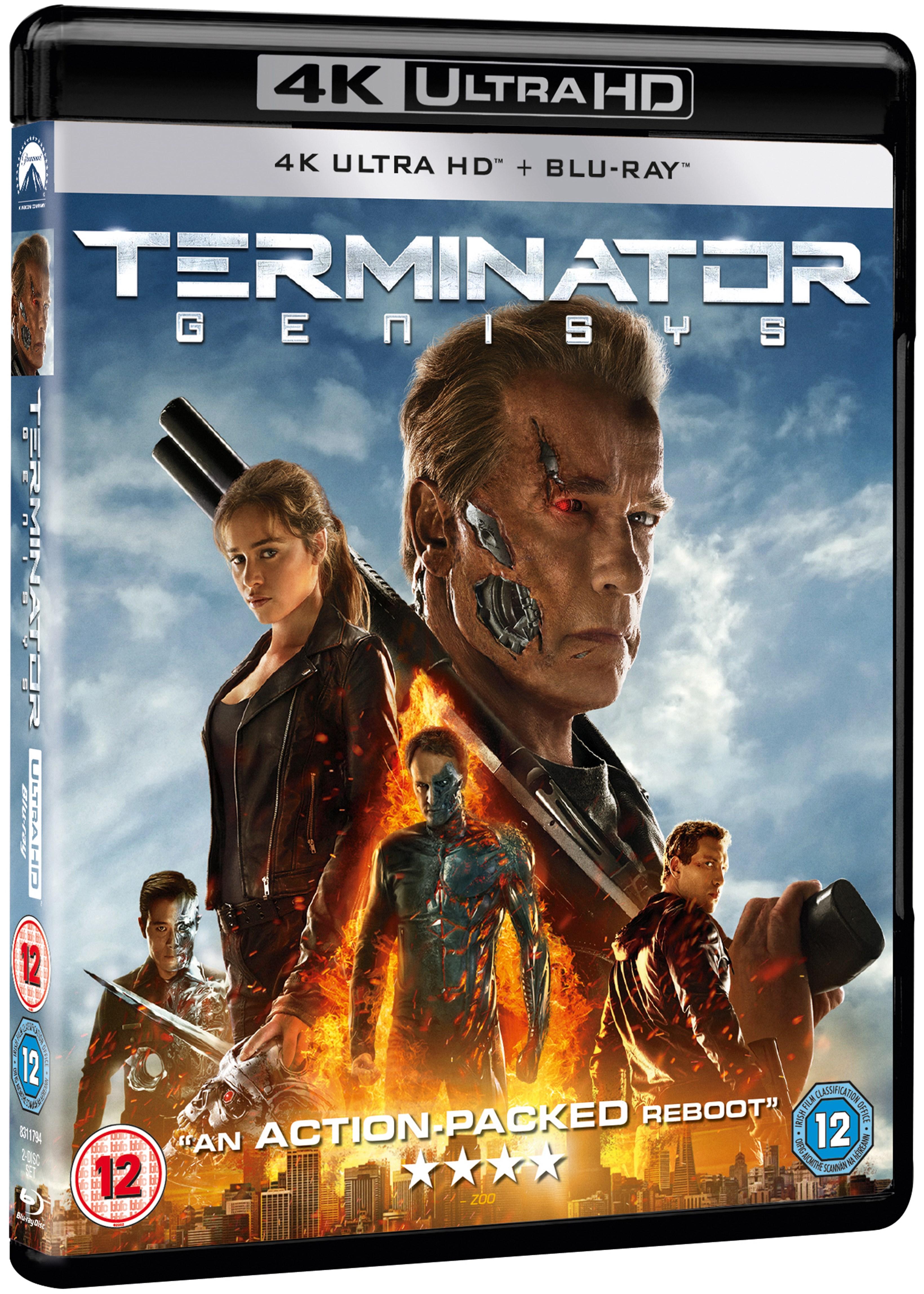 Terminator Genisys - 2