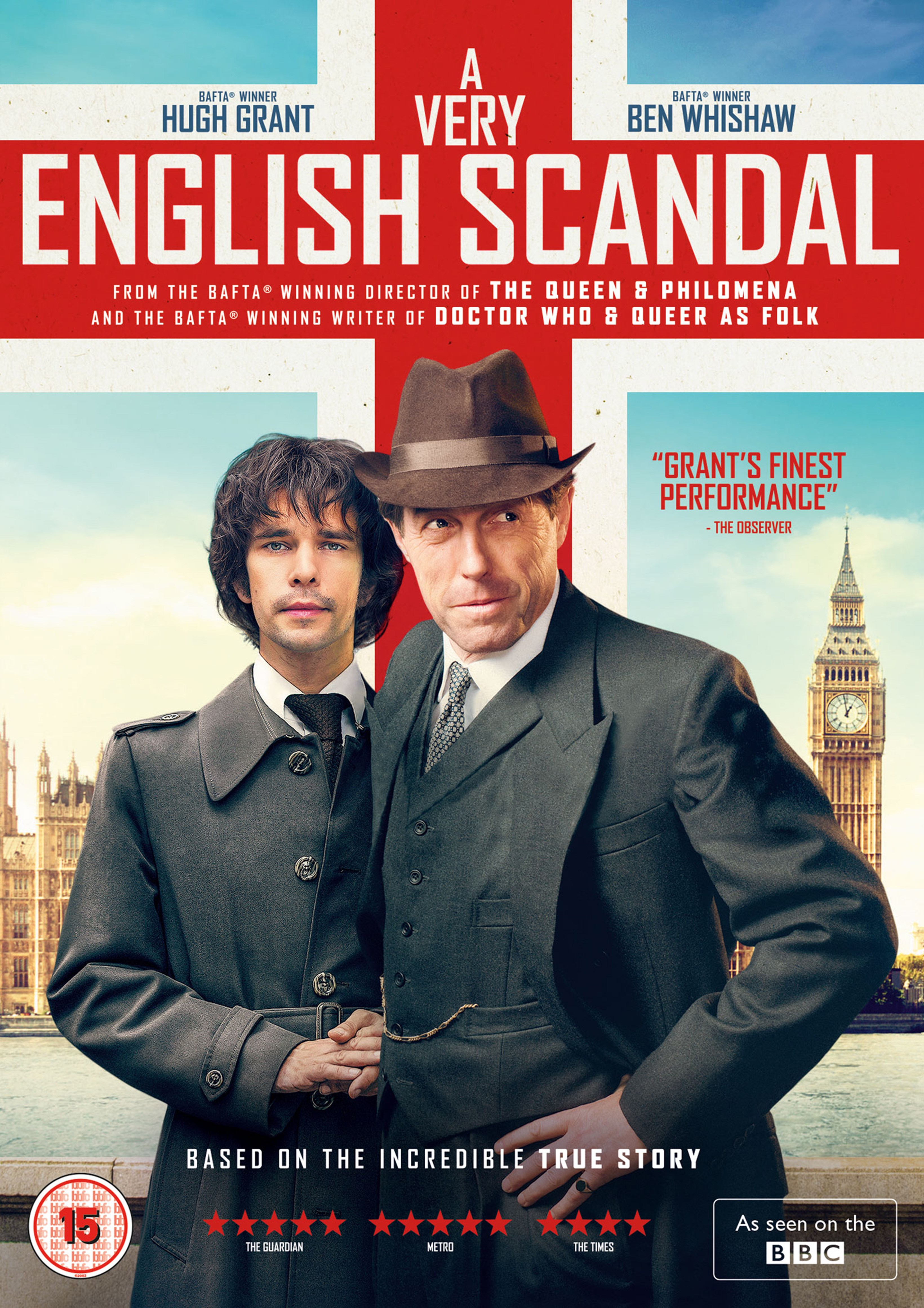 A Very English Scandal - 1
