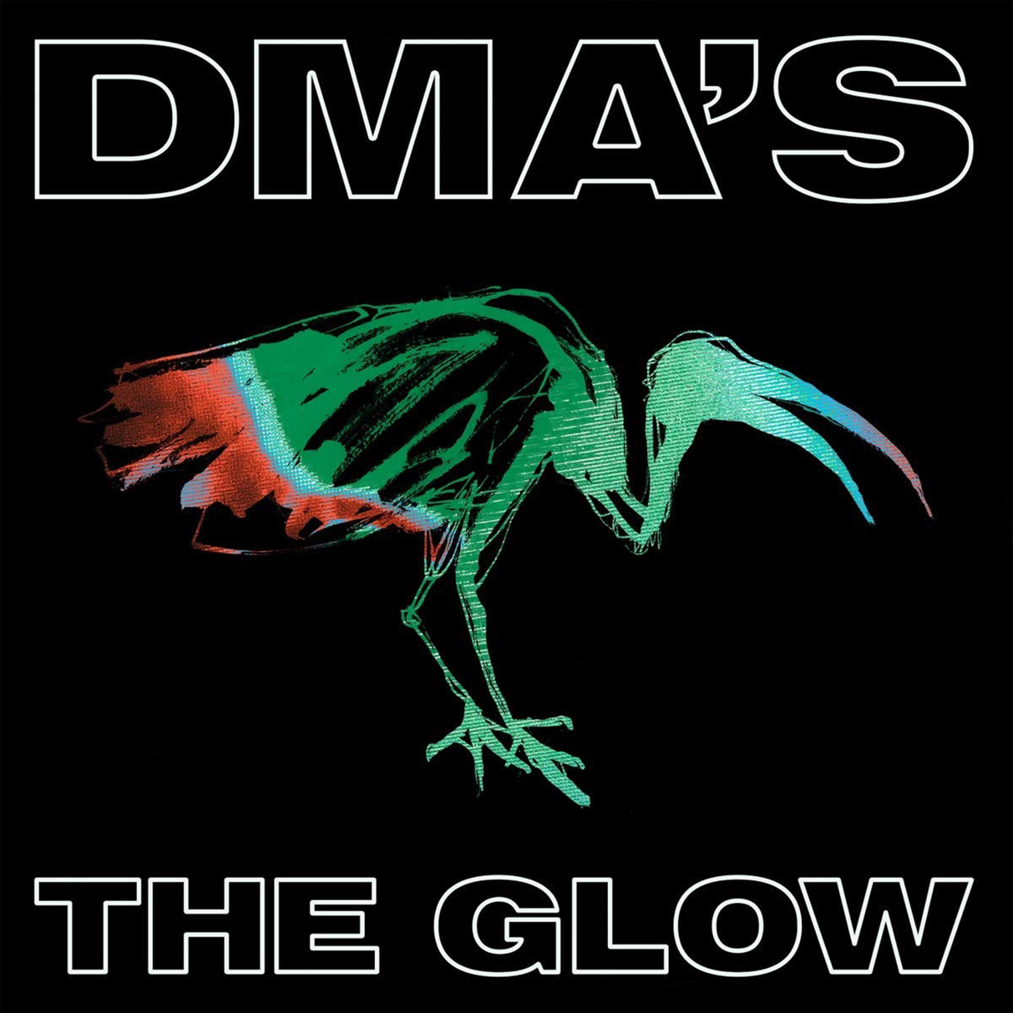 The Glow - Limited Edition Tri-Colour Vinyl - 2