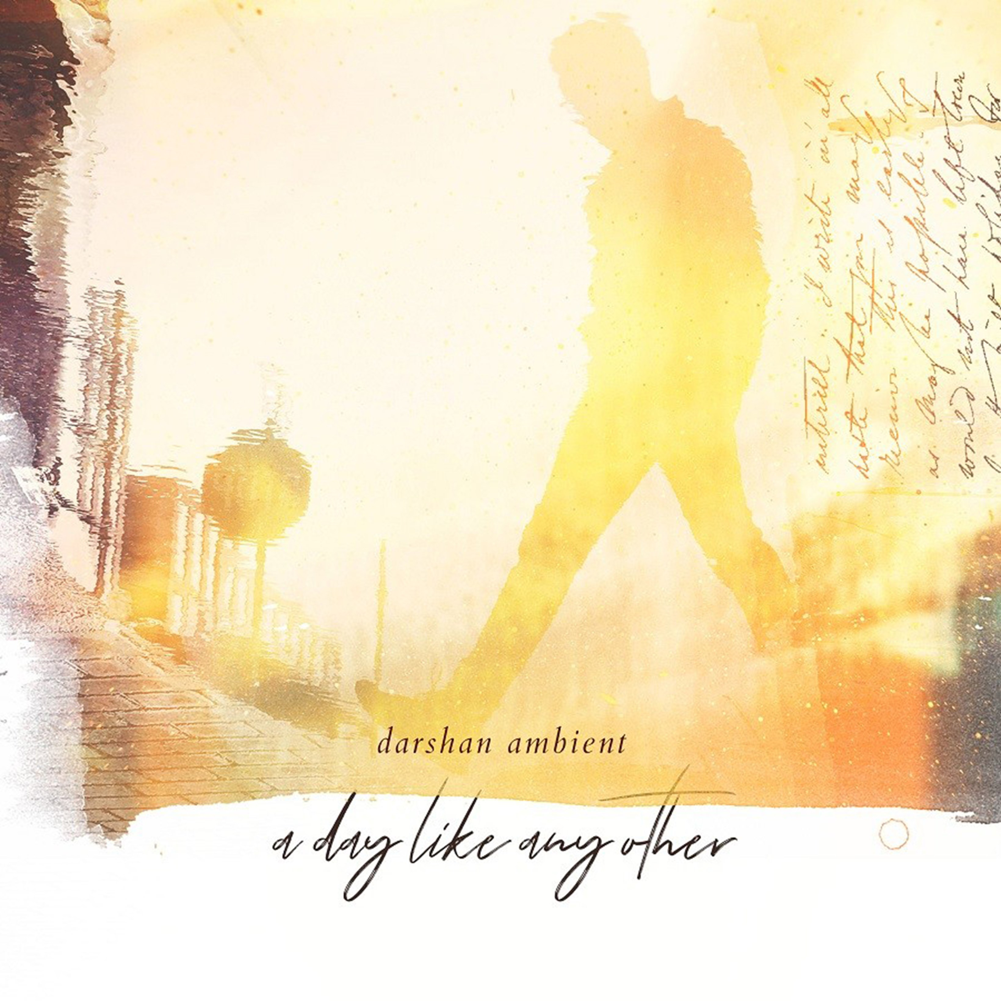 A Day Like Any Other - 1