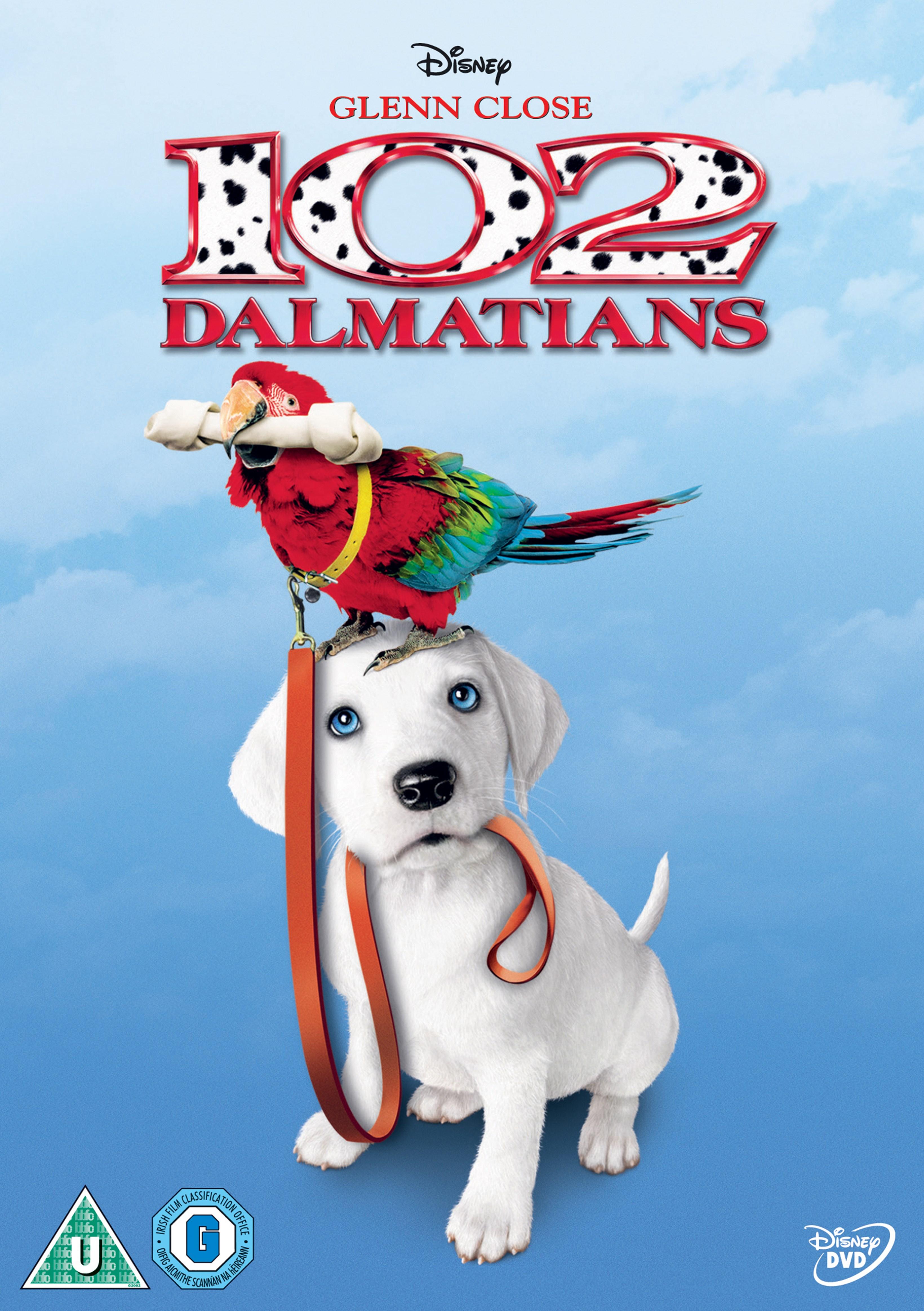 102 Dalmatians - 1