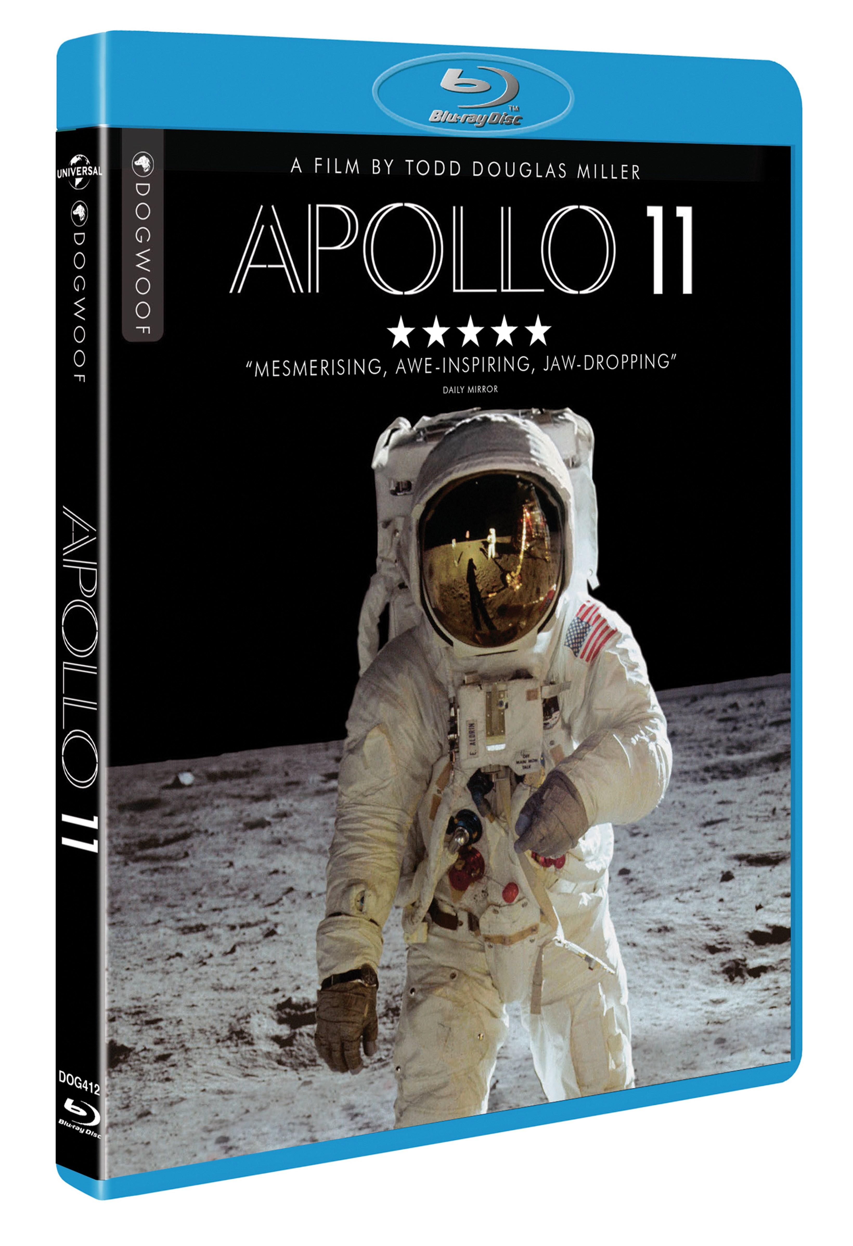 Apollo 11 - 2