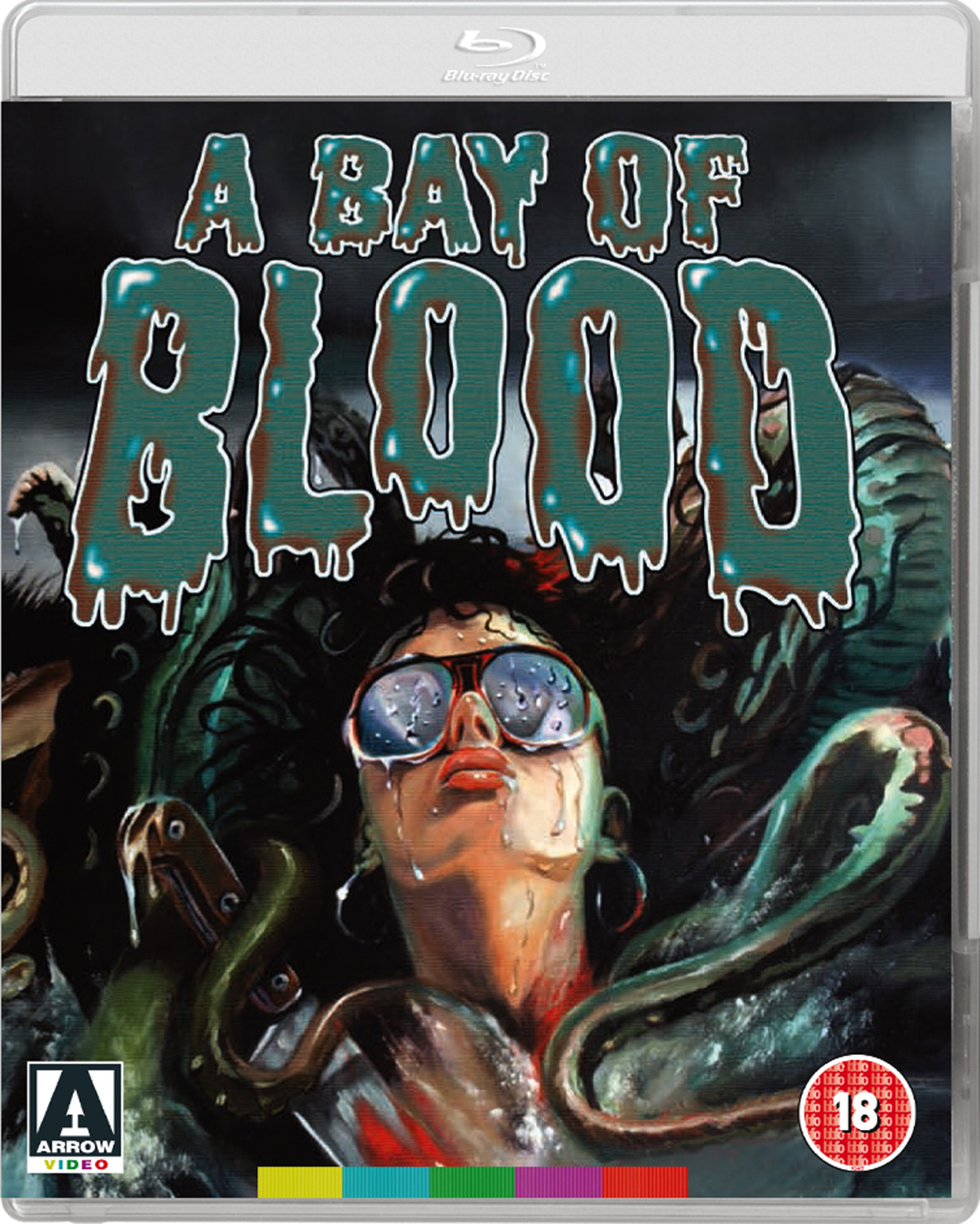 A Bay of Blood - 1