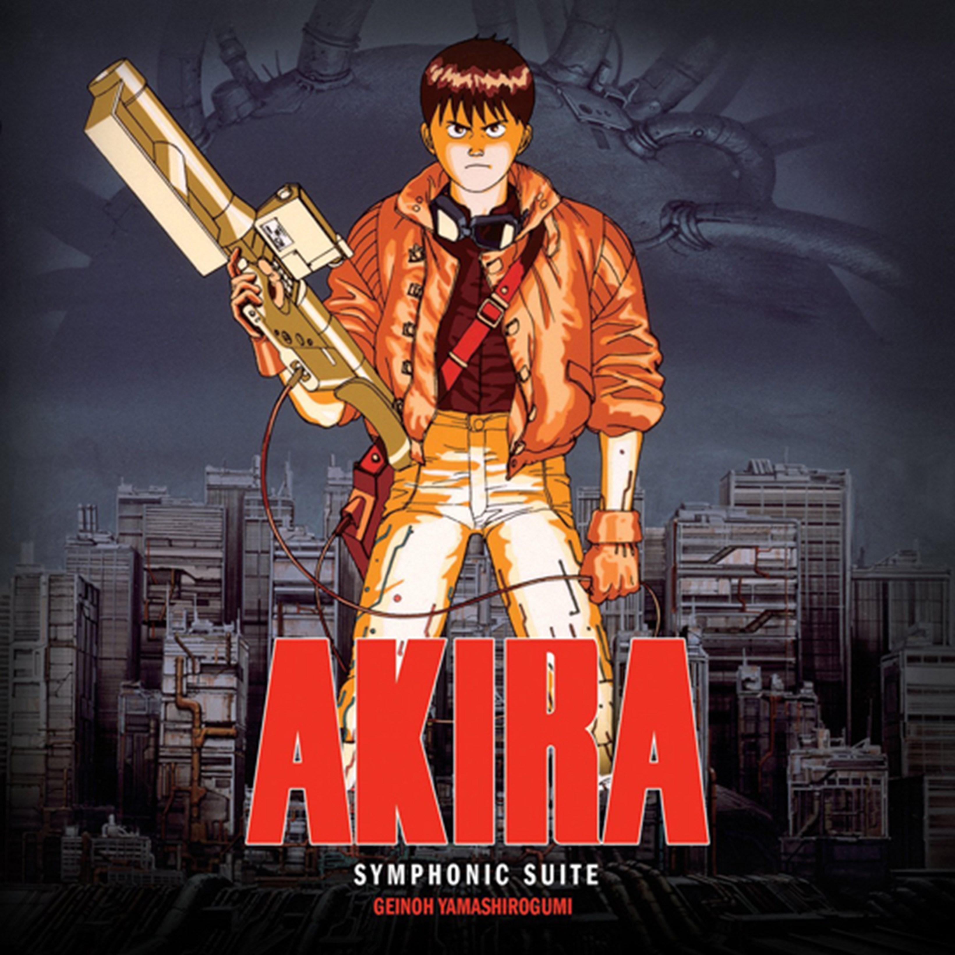 Akira - Symphonic Suite - 1
