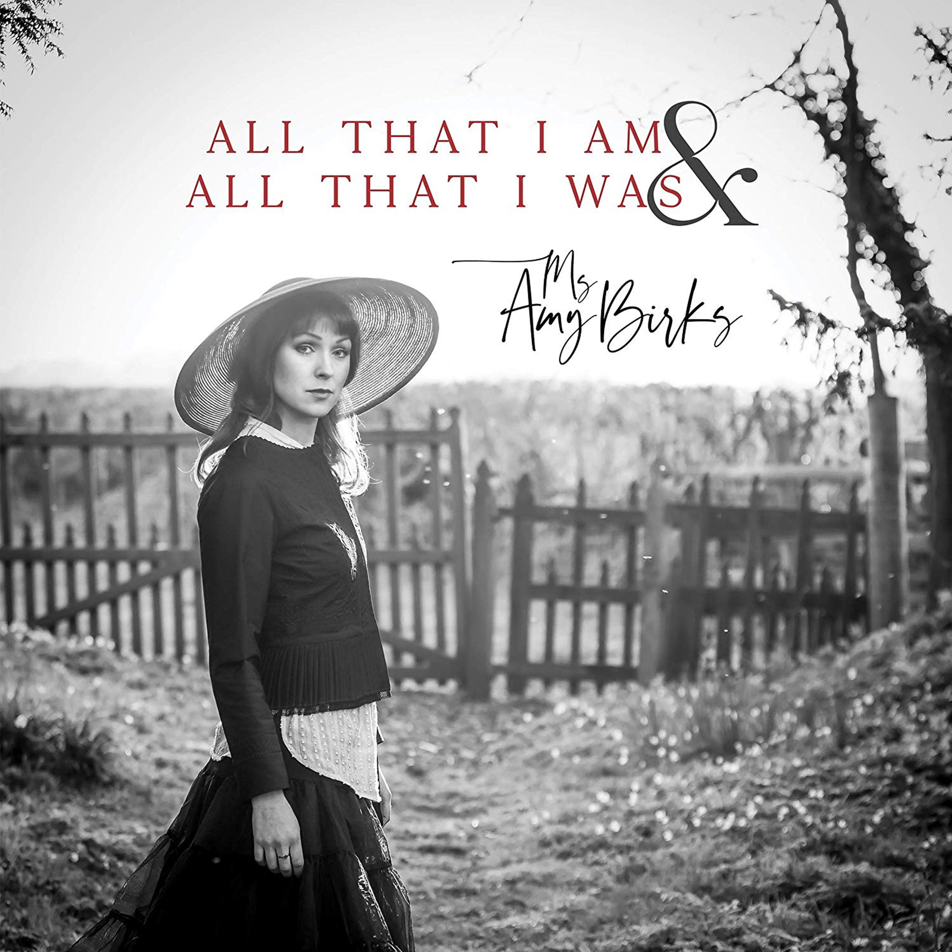 All That I Am and All That I Was - 1