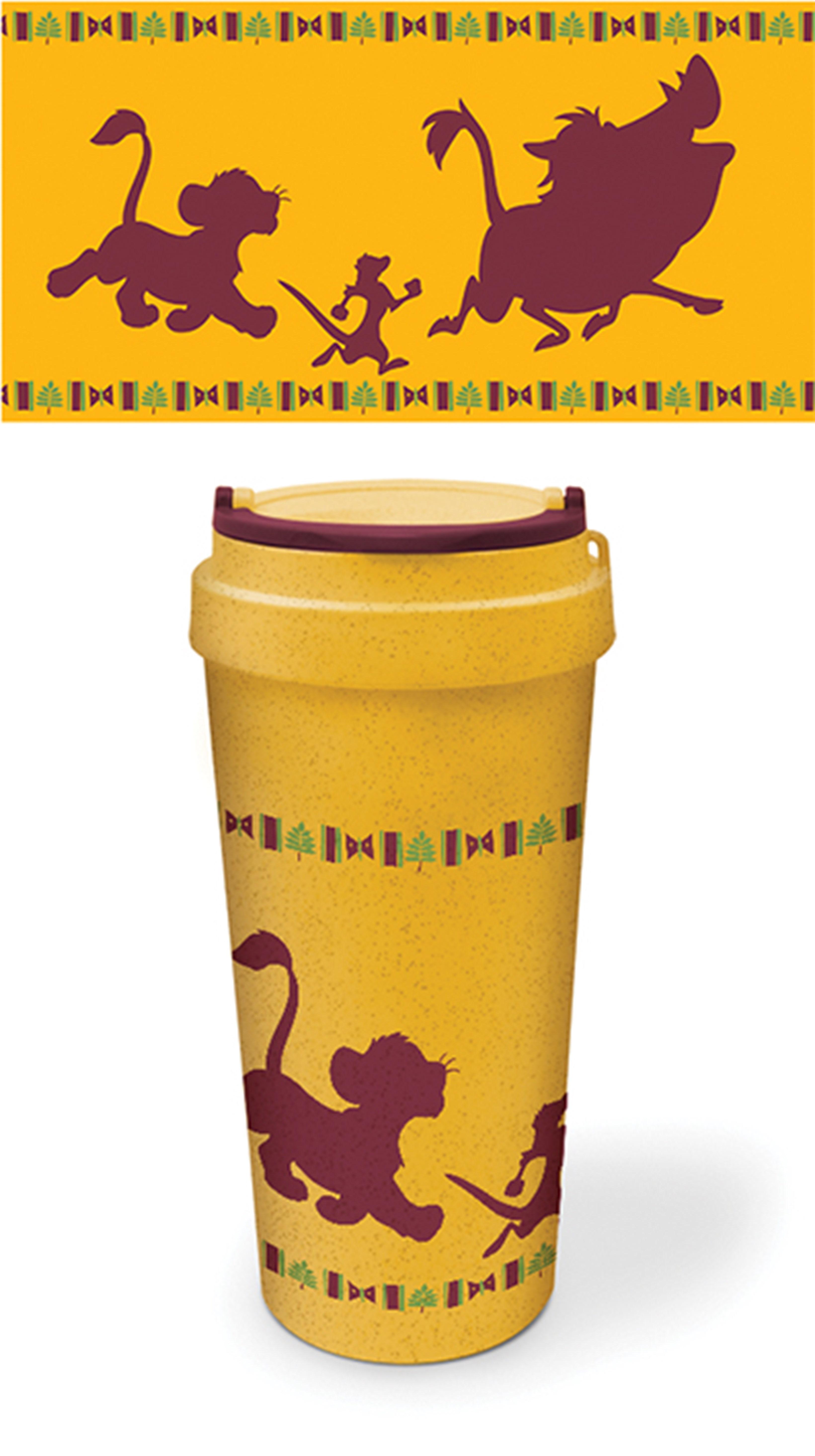 Lion King: Hakuna Matata Eco Mug - 1