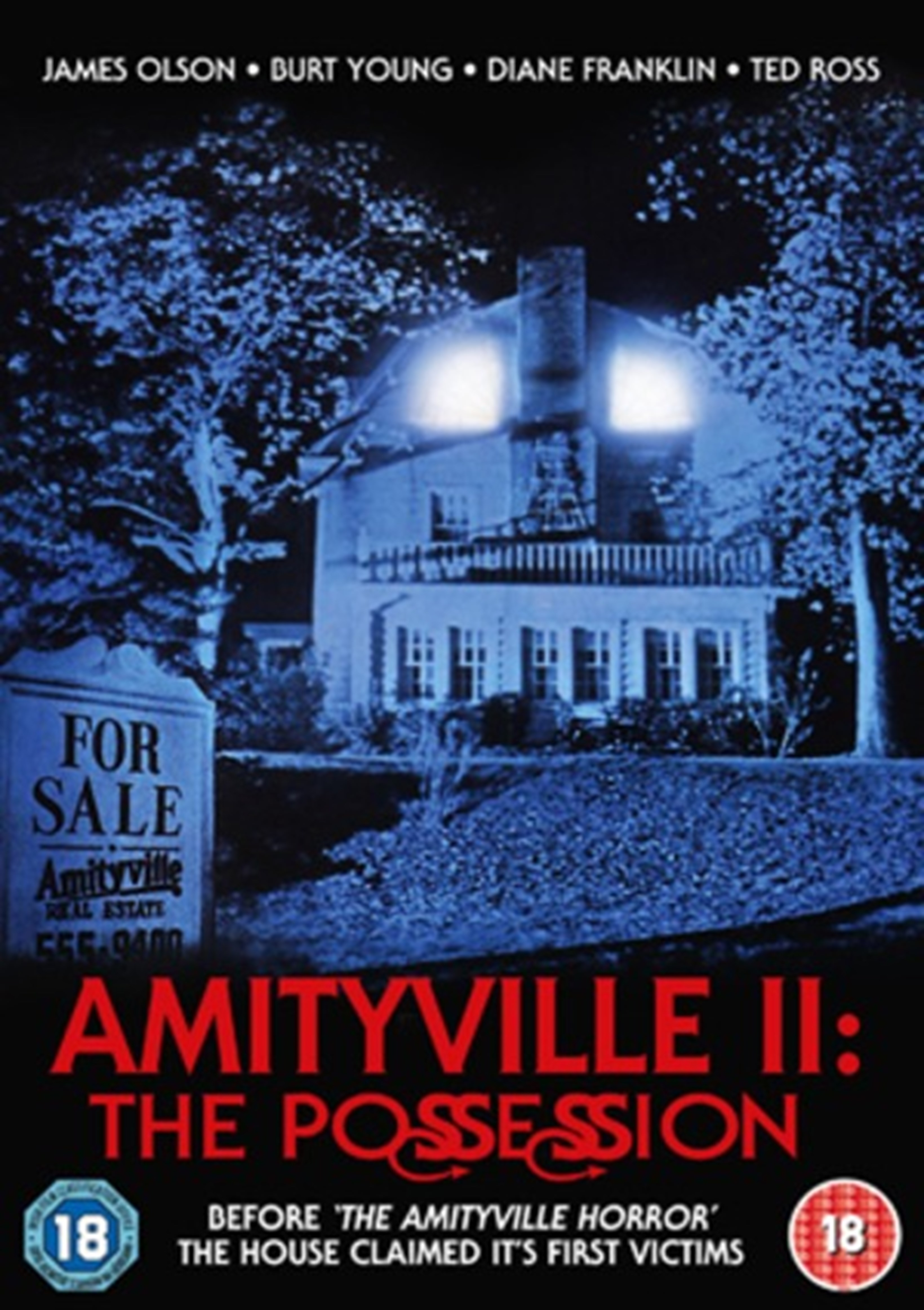 Amityville 2 - The Possession - 1