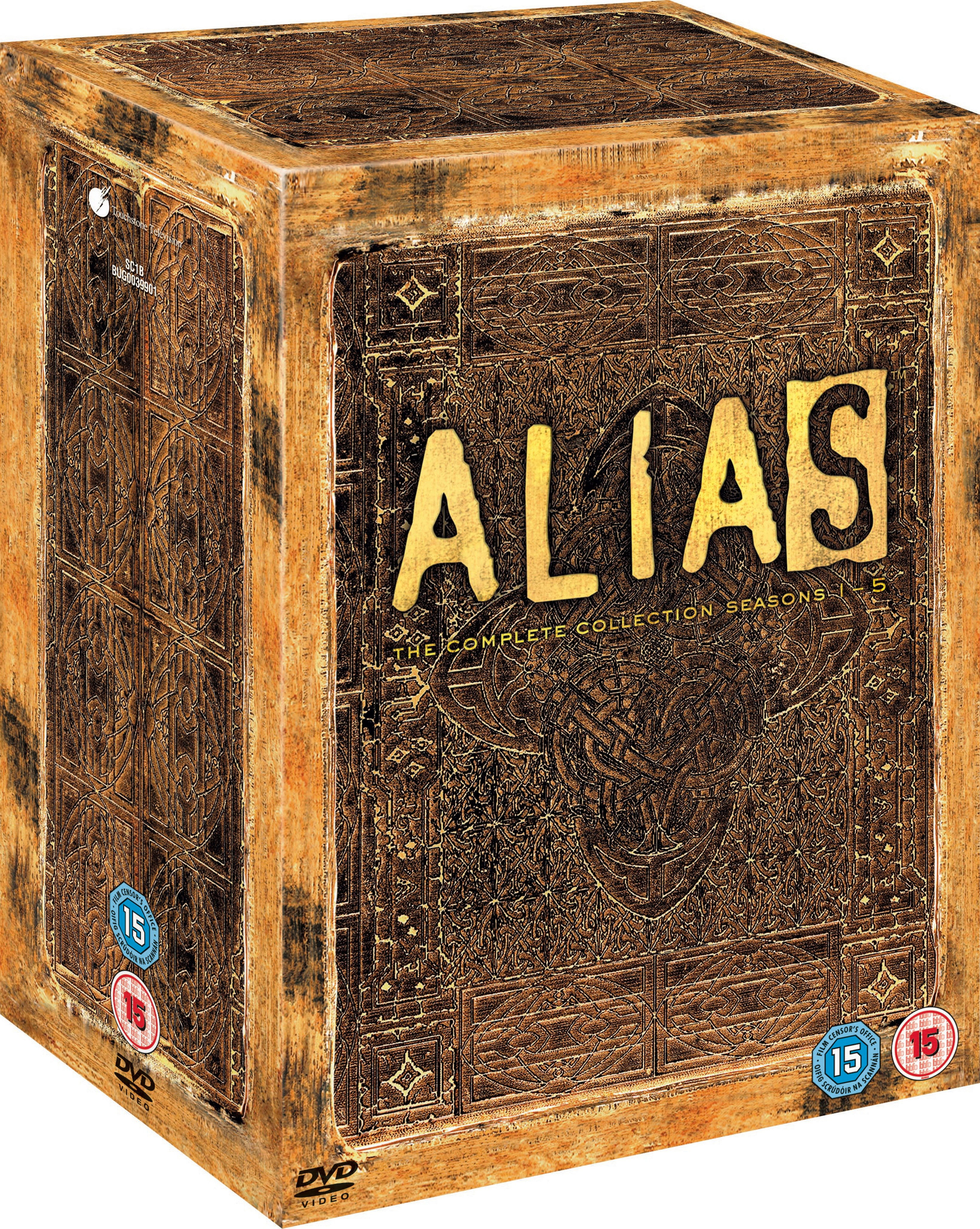 Alias: The Complete Collection - 2