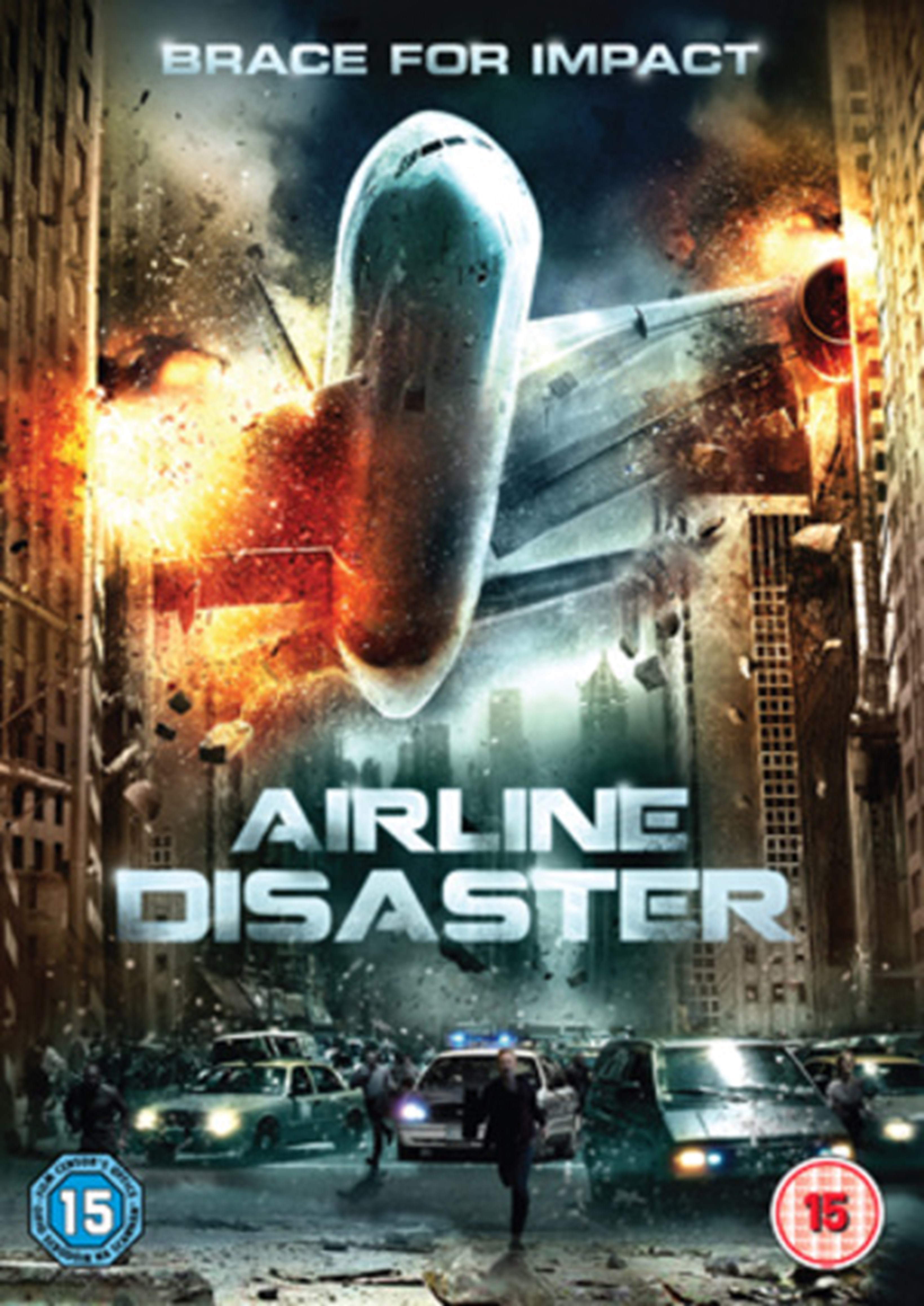 Airline Disaster - 1