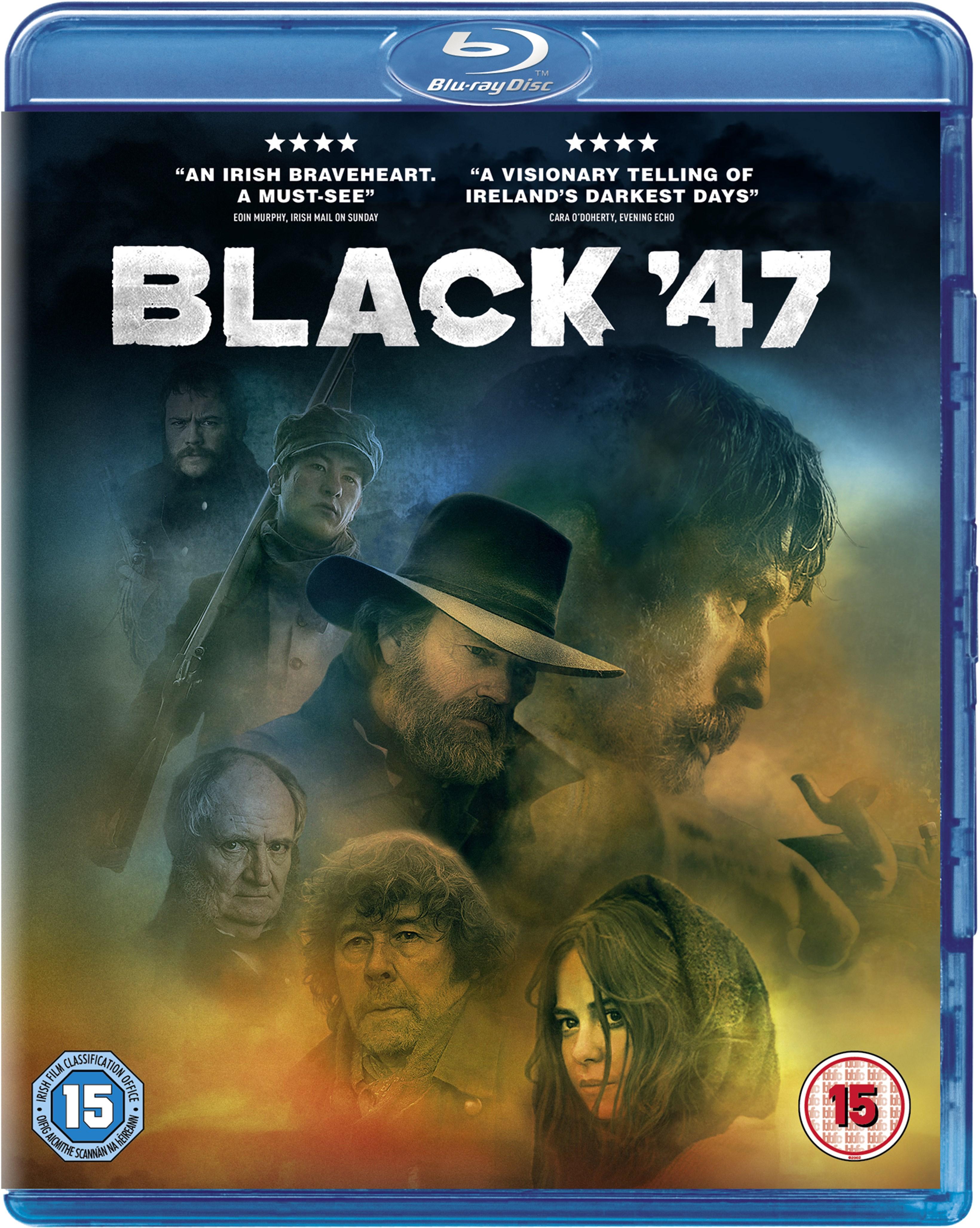 Black 47 - 1
