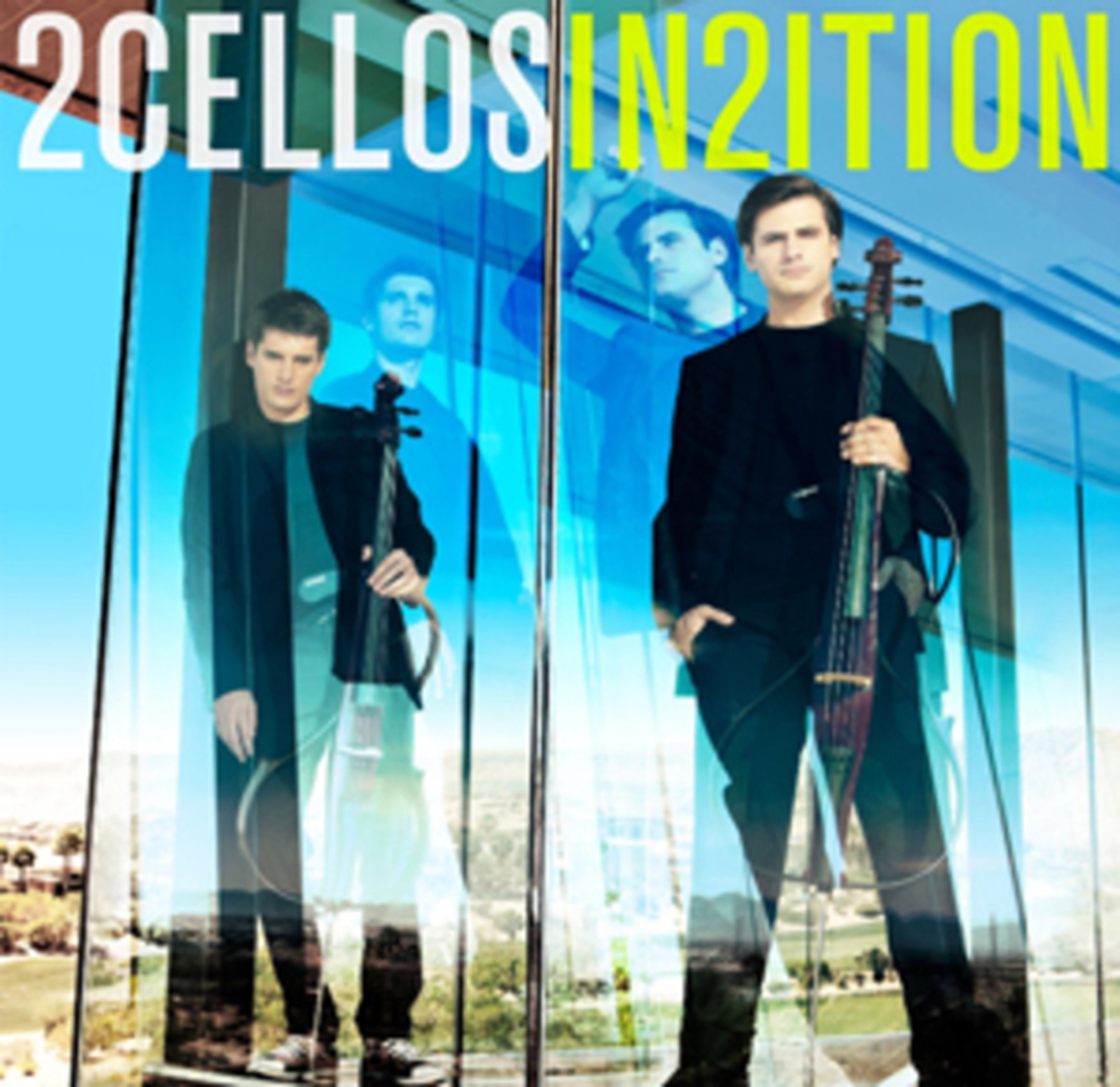 2CELLOS: In2ition - 1