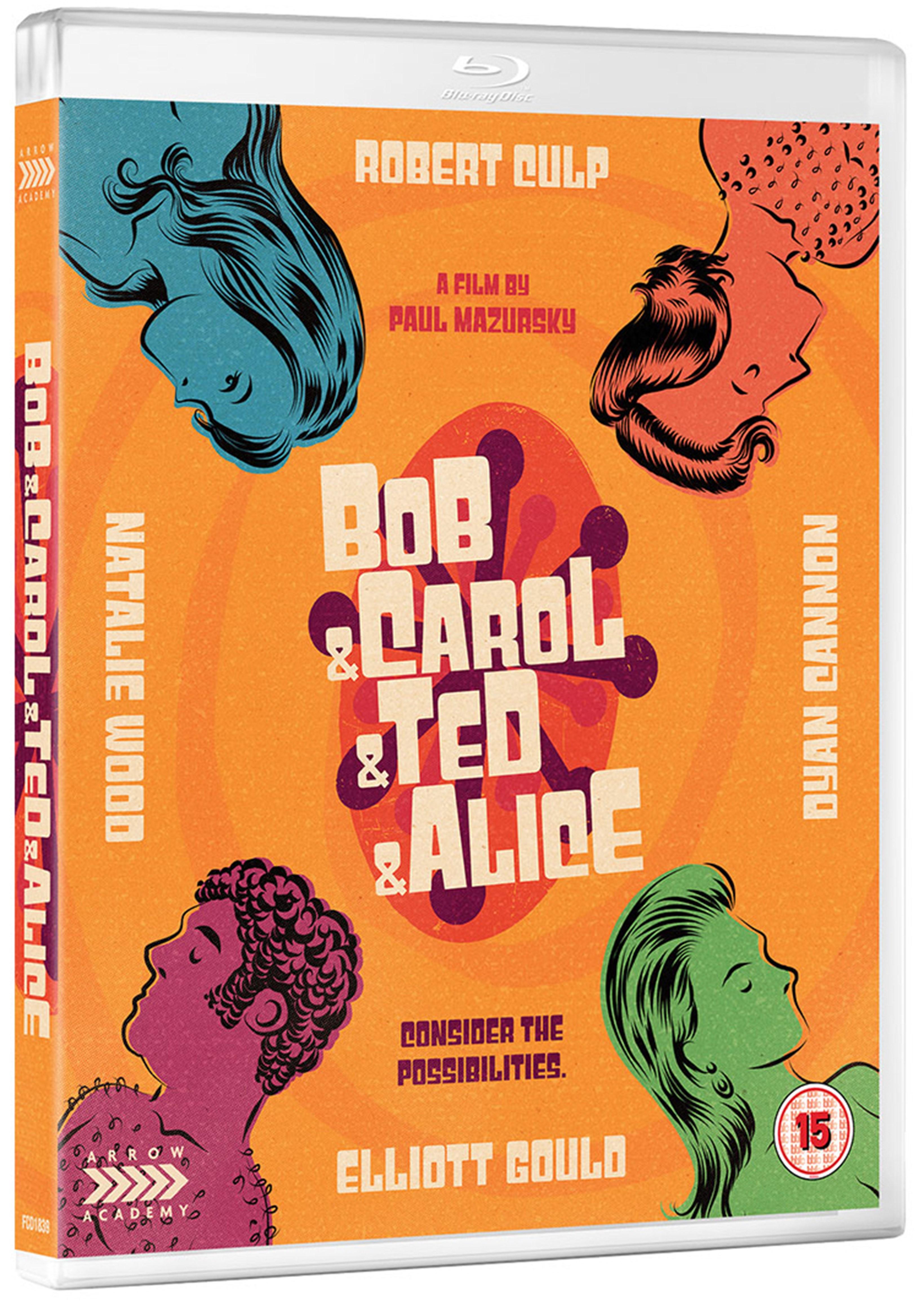 Bob and Carol and Ted and Alice - 2