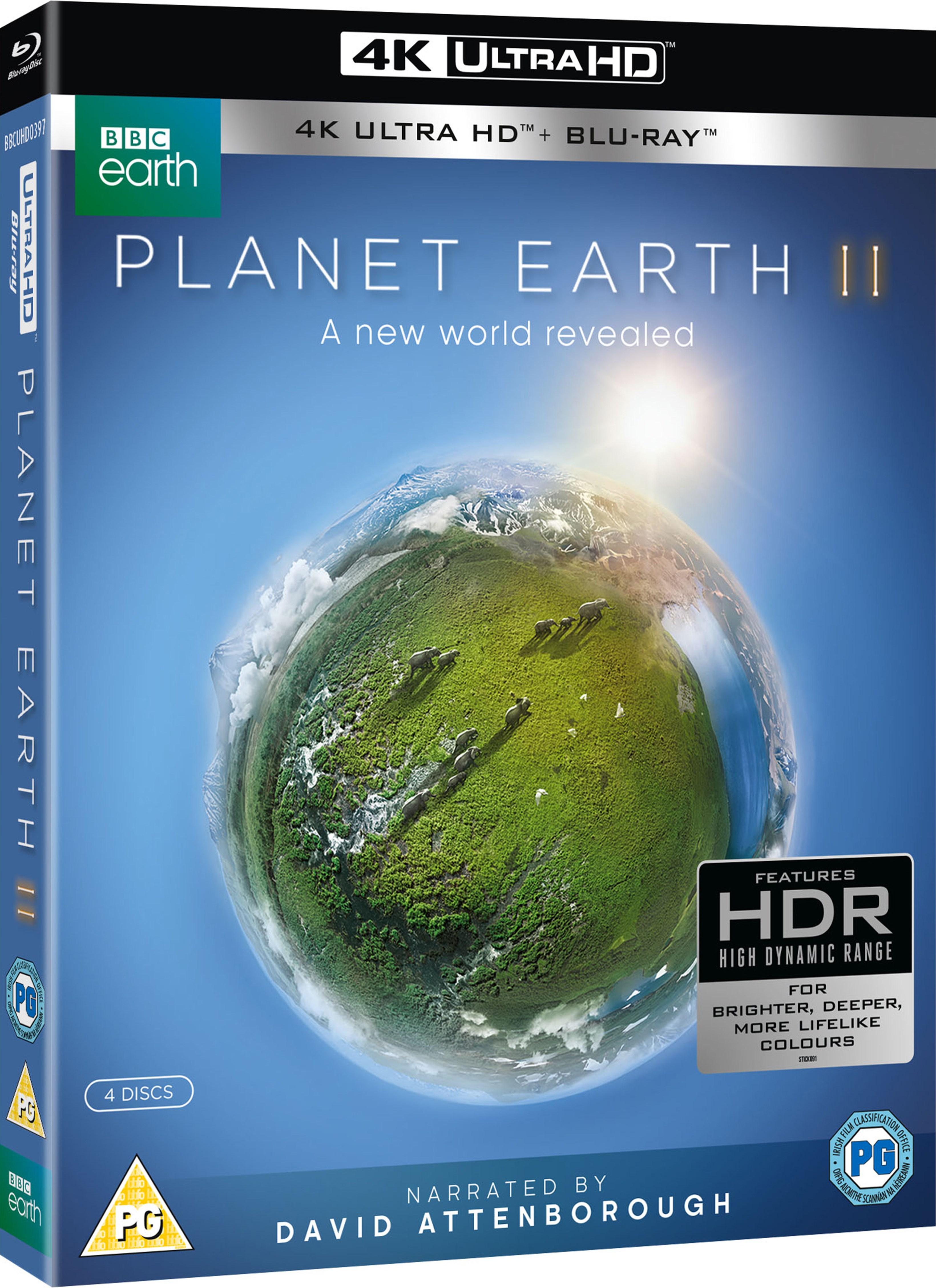Planet Earth II - 2