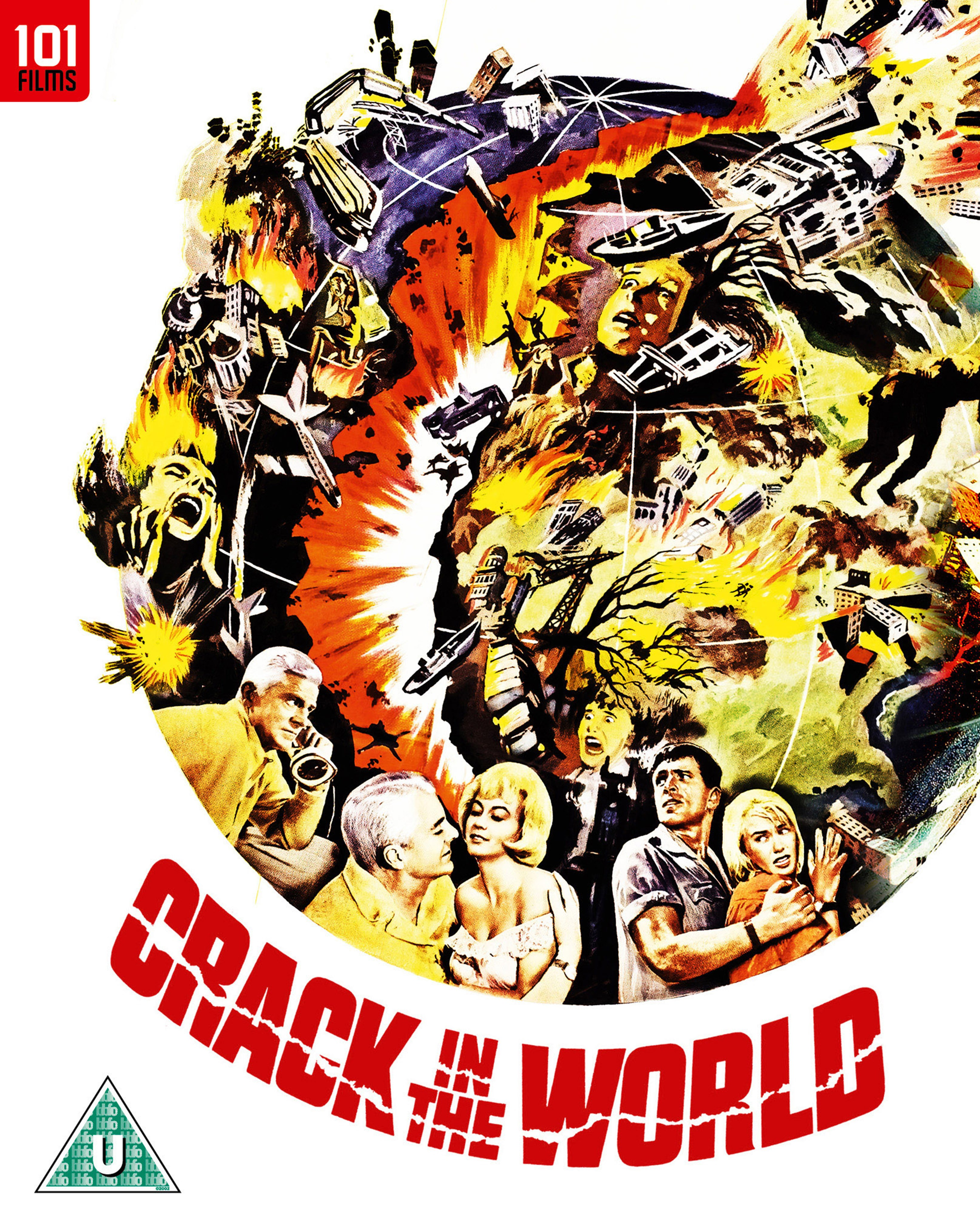 Crack in the World - 1