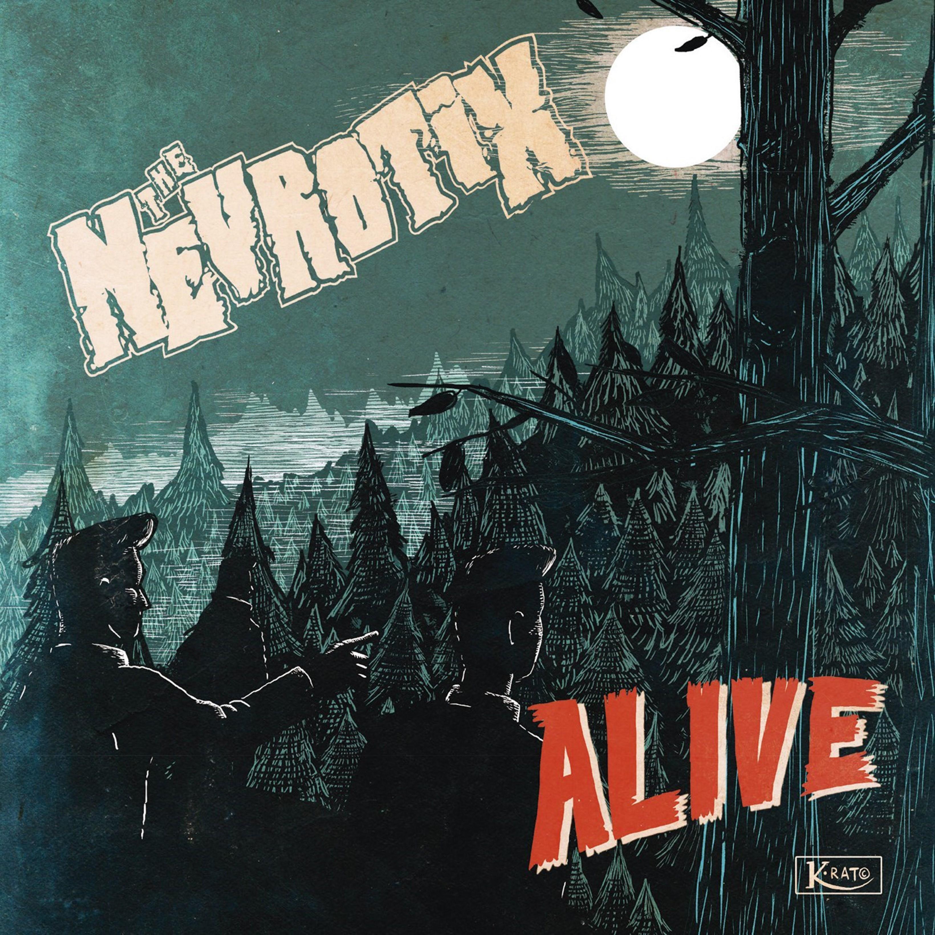 Alive - 1