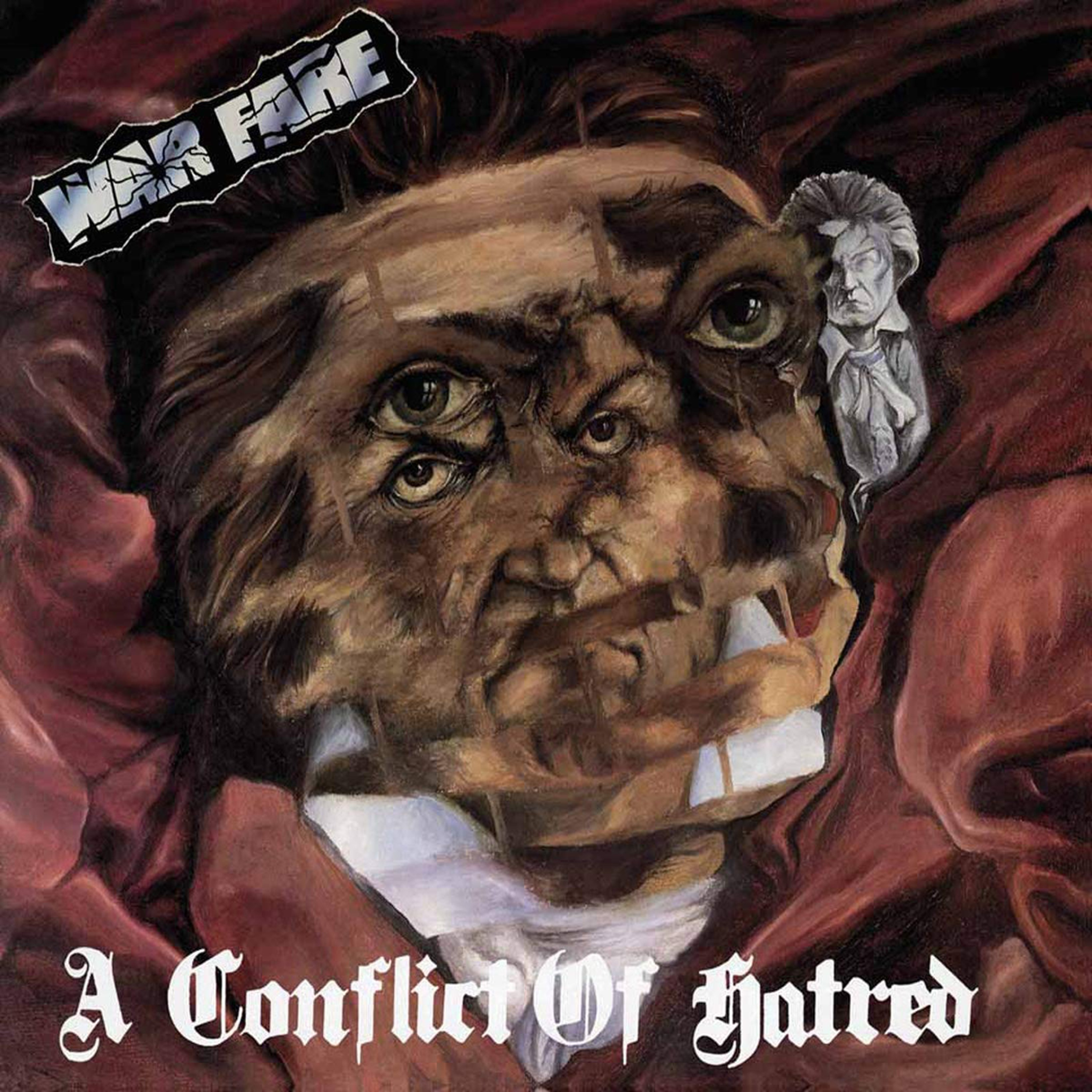 A Conflict of Hatred - 1