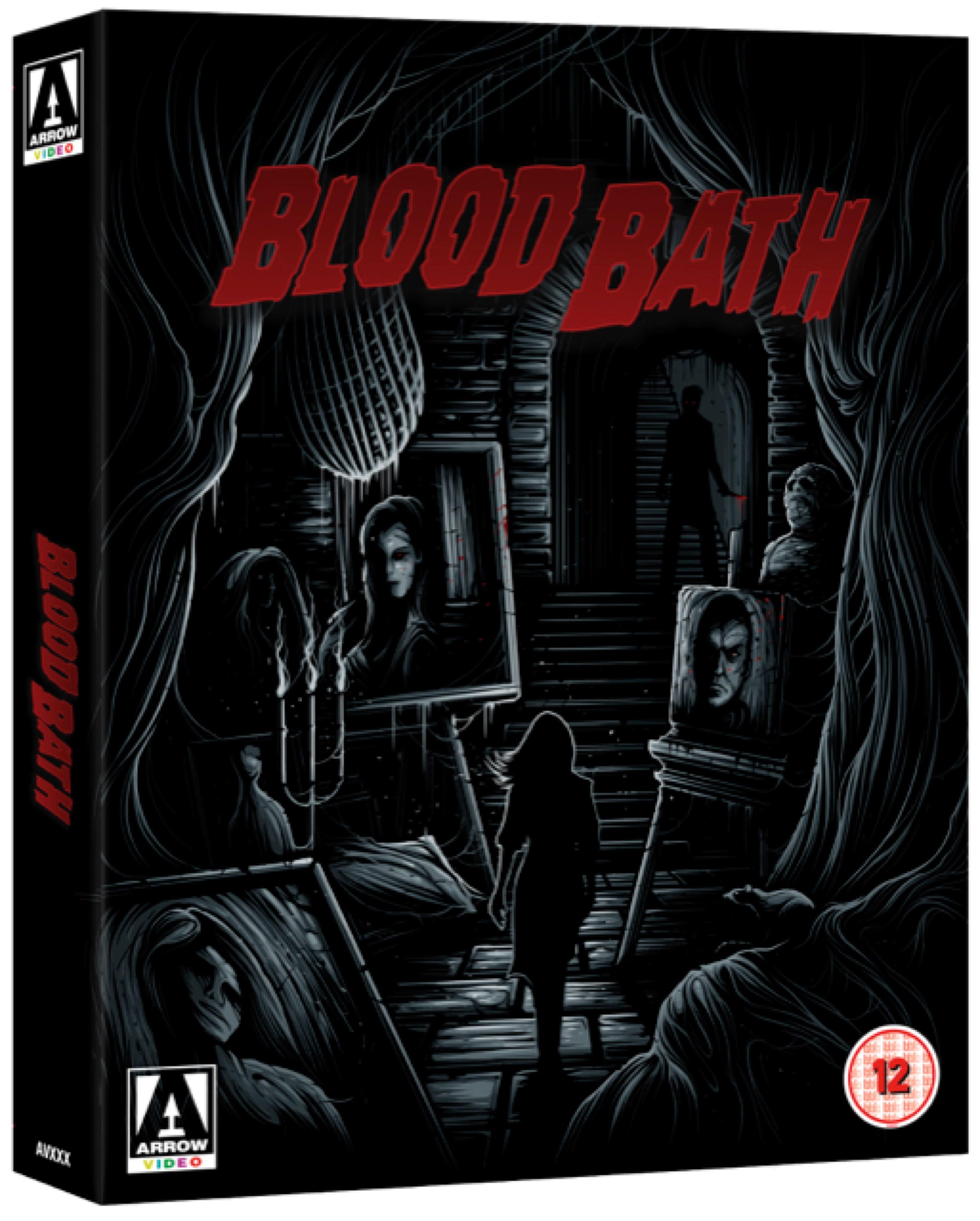 Blood Bath - 1