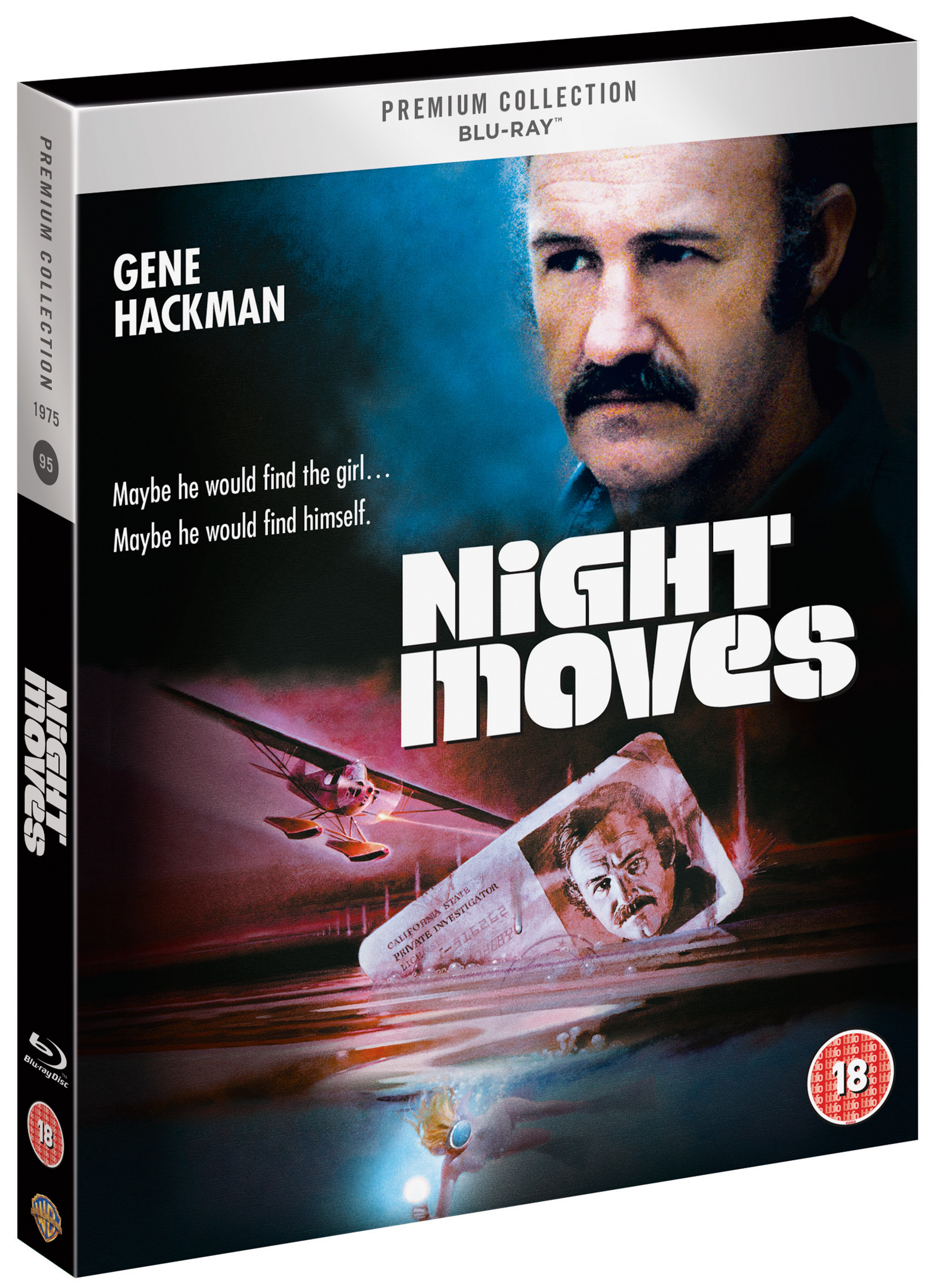 Night Moves (hmv Exclusive) - The Premium Collection - 2