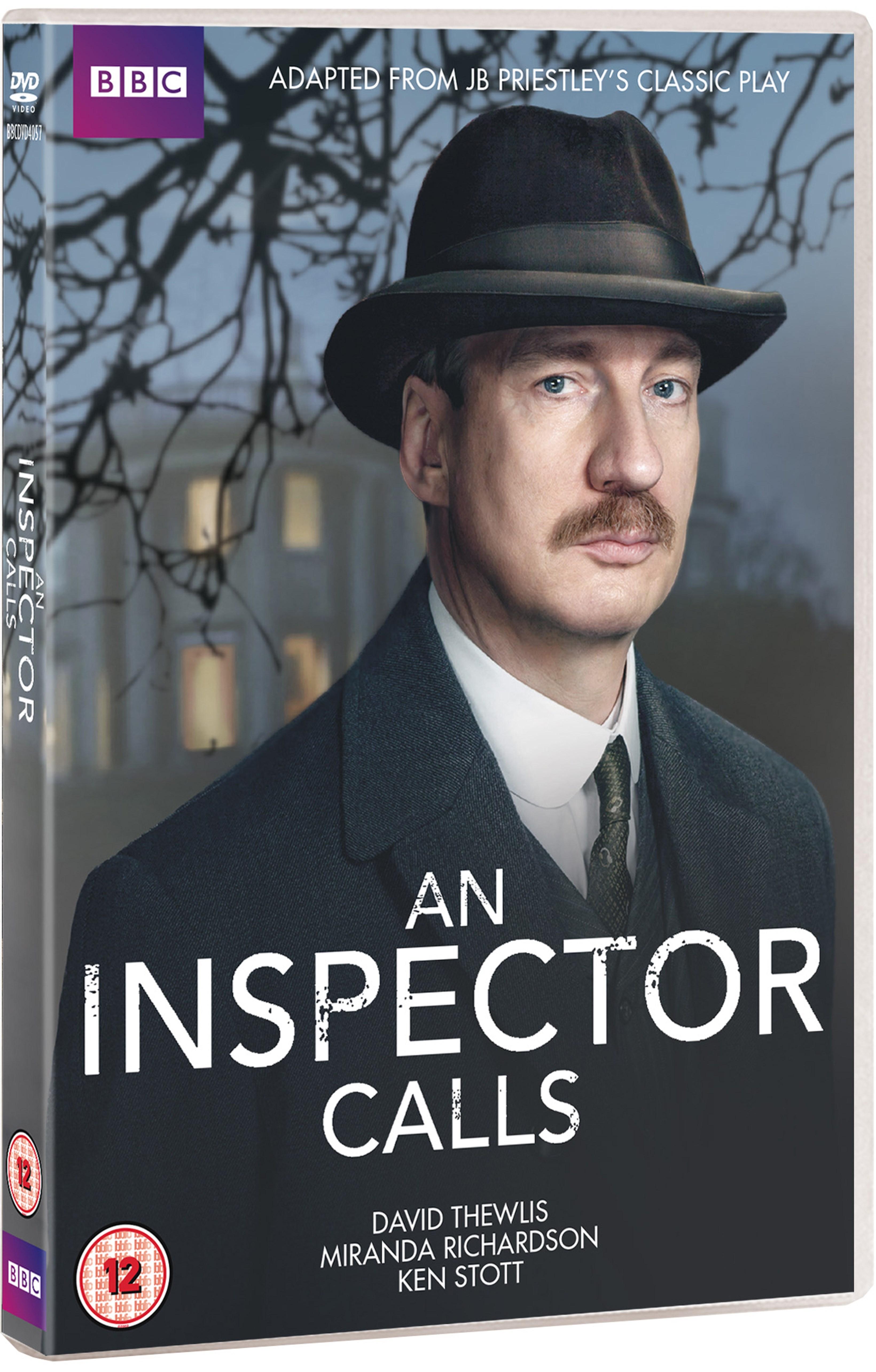 An Inspector Calls - 2