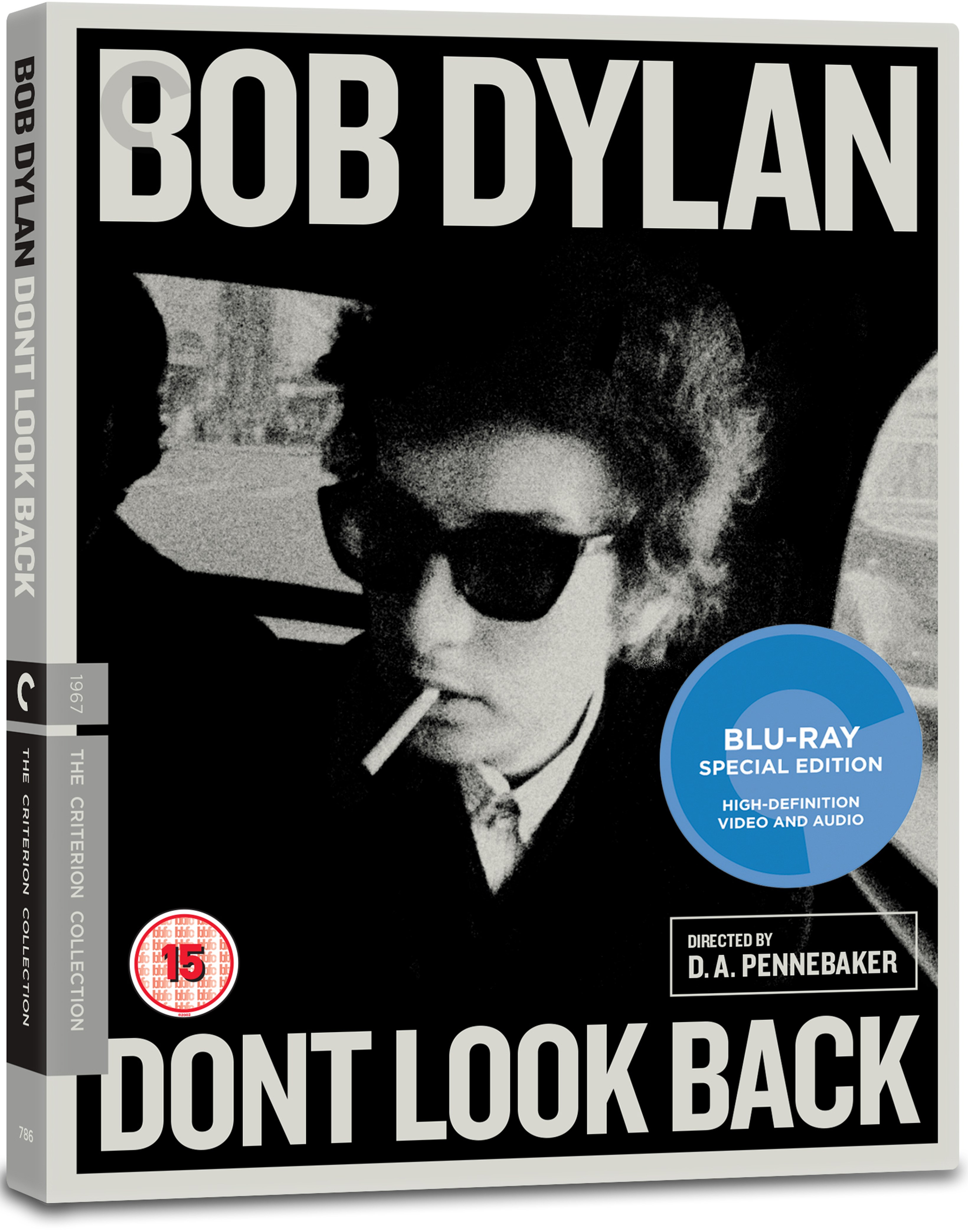 Bob Dylan: Don't Look Back - The Criterion Collection - 2