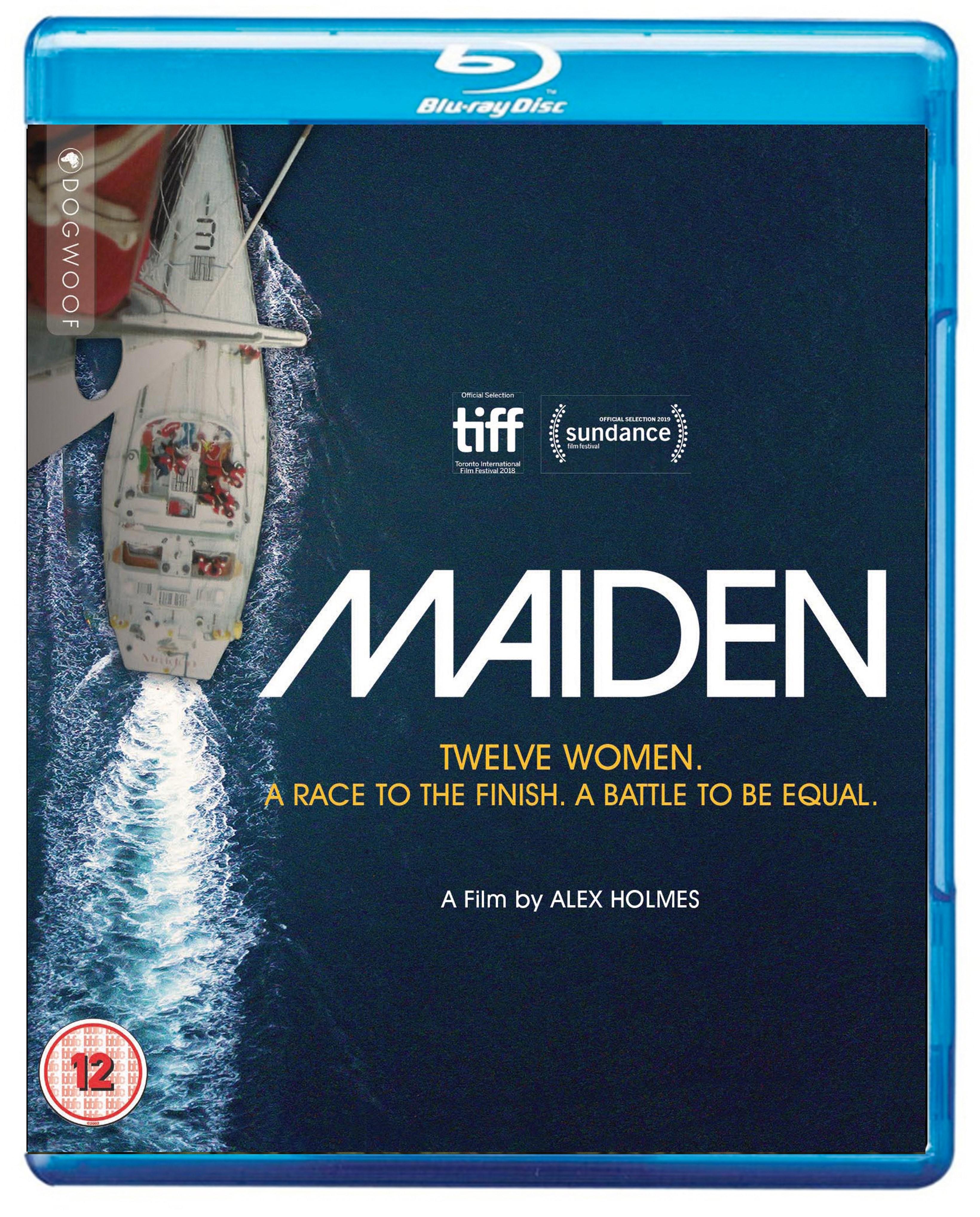 Maiden - 1